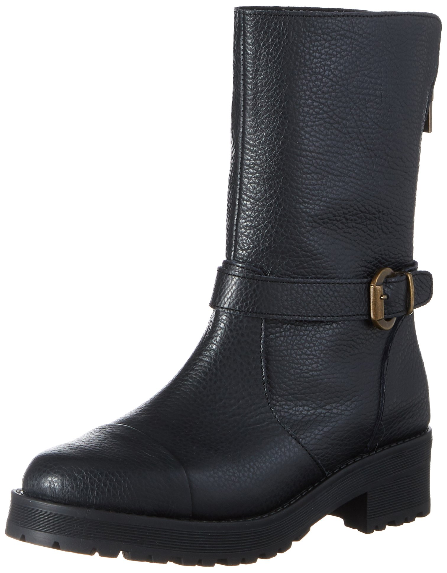 Shoe Eu Black39 Bear Kitty SBottes FemmeNoir110 The fmY6yIgbv7