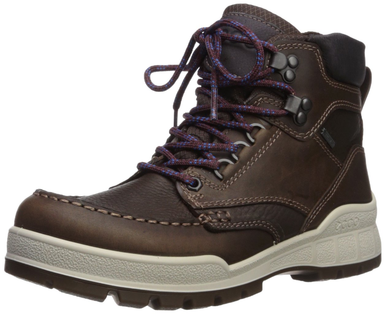 coffee Brown Track Outdoor 25Chaussures Ecco shale40 Multisport FemmeMarroncocoa Eu H29EIWD