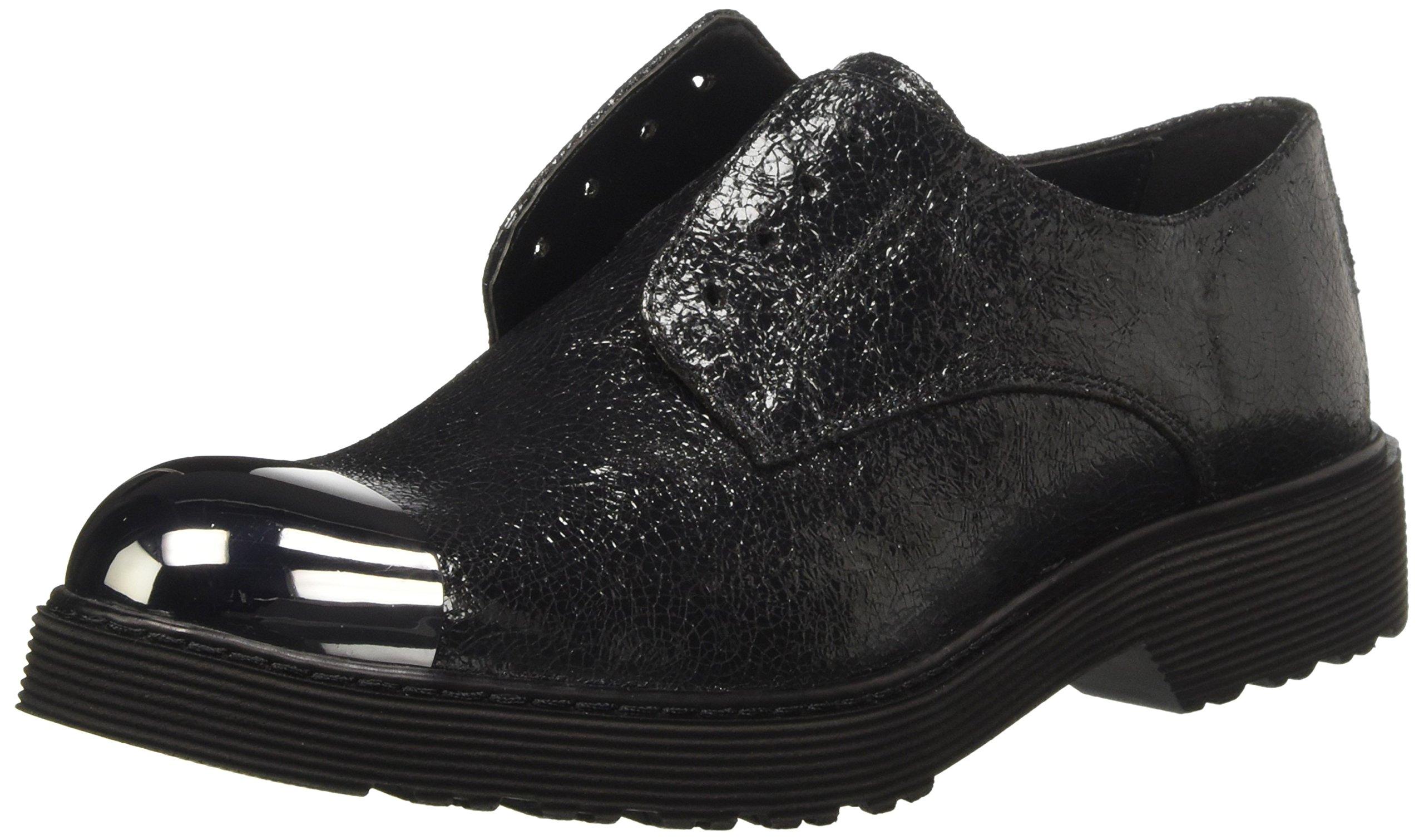 Cle103178Sneakers Eu FemmeNoirnero 99937 Basses Cult FJKlTc1