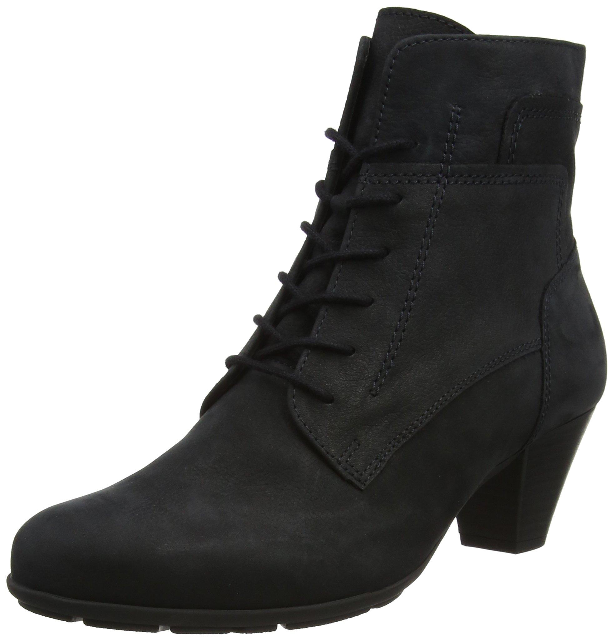 Shoes Eu FemmeBleu16 Gabor BasicBottes Ocean42 KTF1Jc3l