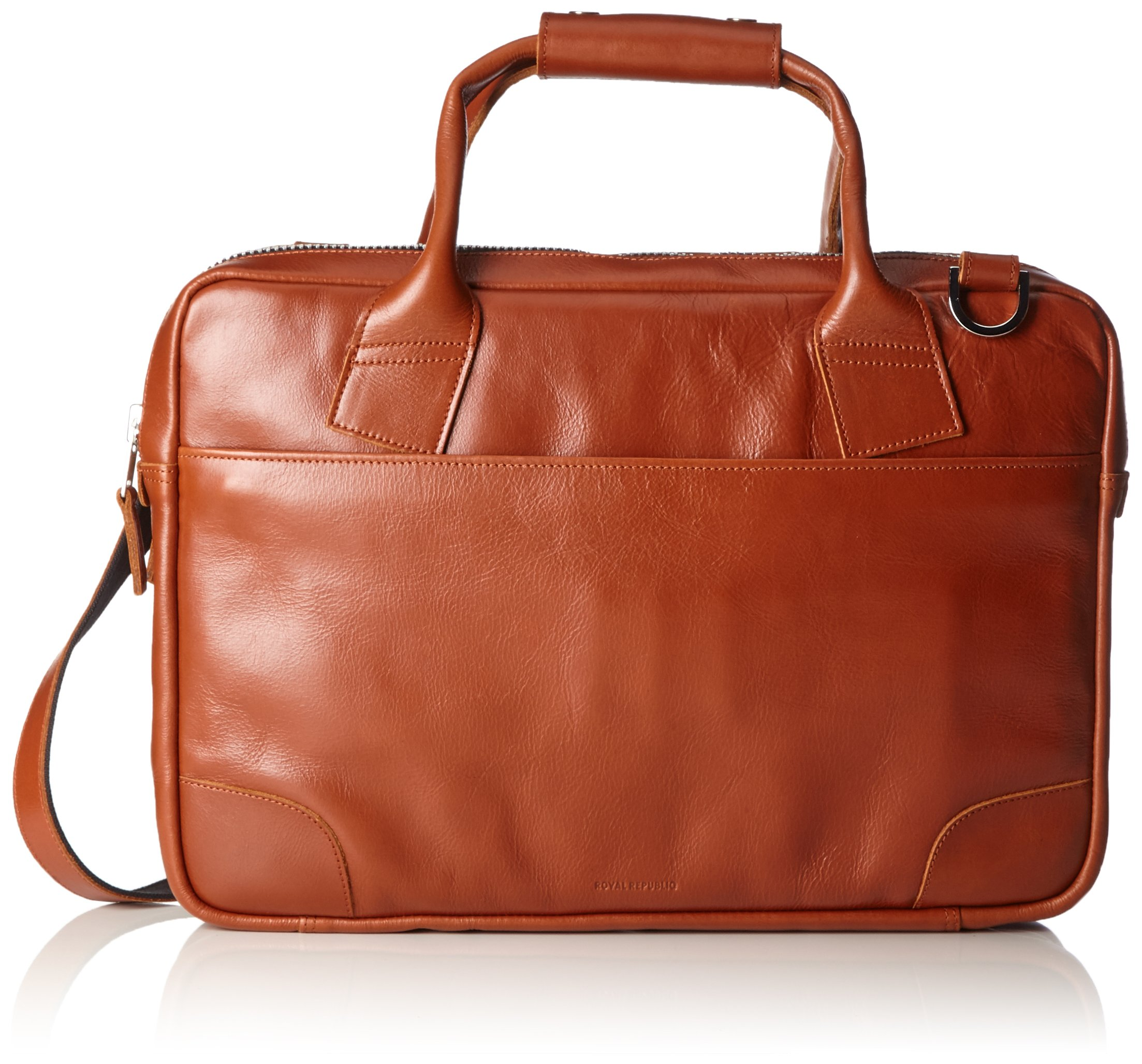 Portable Zip Pour Cmb Republiq Nano LeatherSacs T Big Mixte Royal H AdulteBrauncognac12x29x41 X Ordinateur hdsrotQCxB