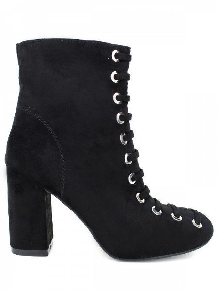 Noirs Boots CatherinaCendriyon Lows Boots Lows VpzMSU