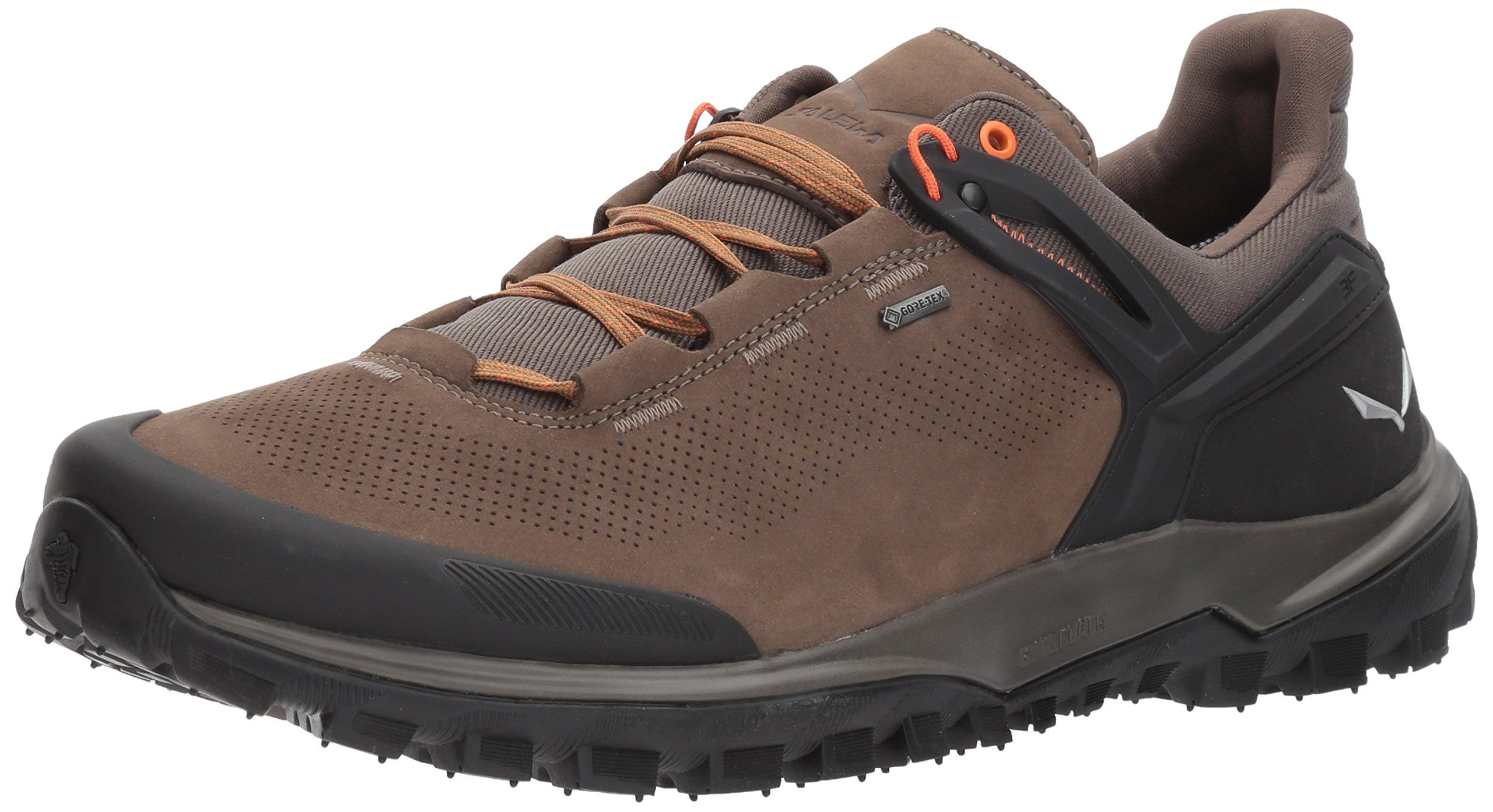 Wander GtxChaussures Cumin new Et 5 Randonnée 750644 HommeMarronwalnut Hiker Trekking Salewa De Ms Eu uTJ3lKcF15