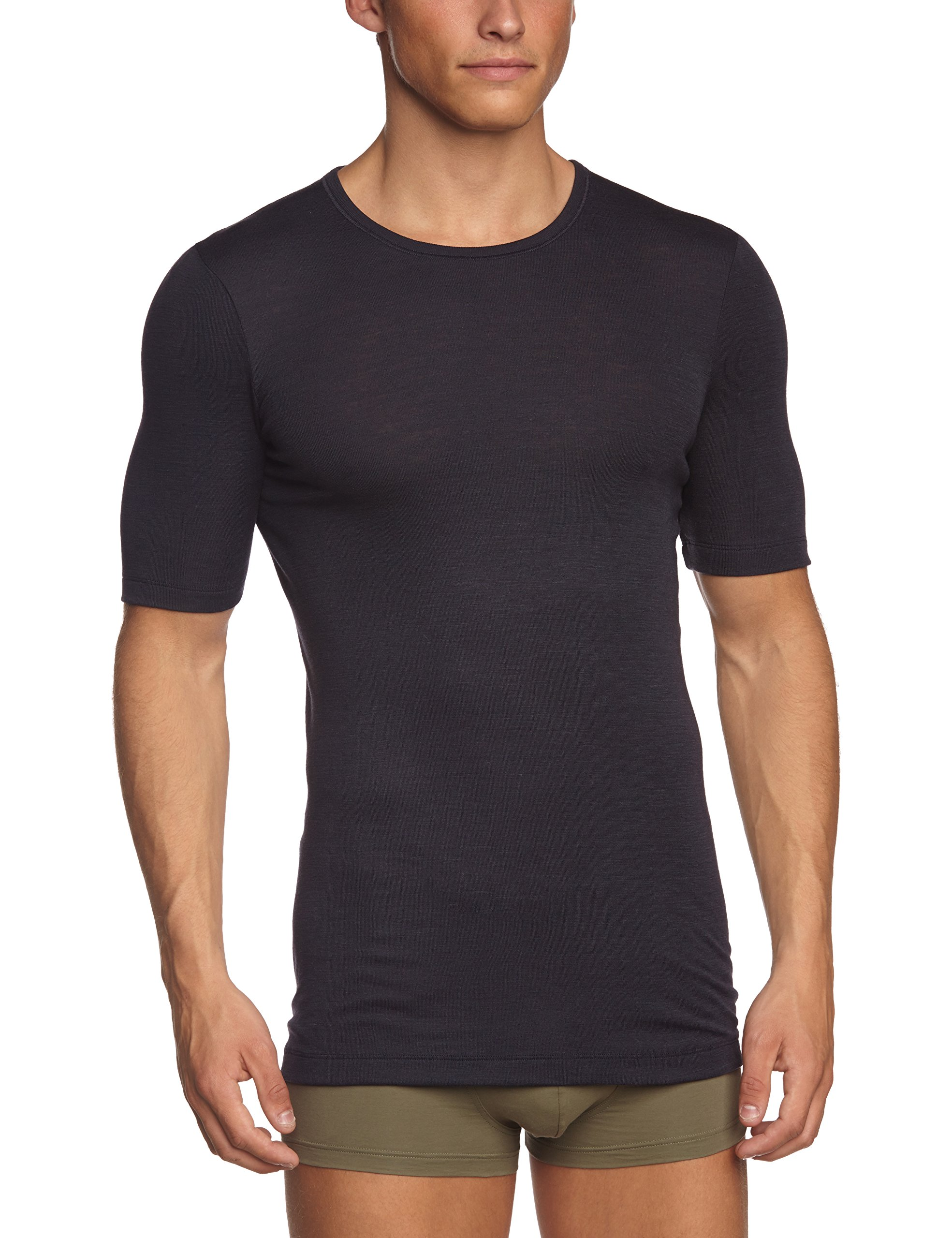 Homme Gris V22 Maillot Hanro3401 Corps Taille De L nwvmN80O