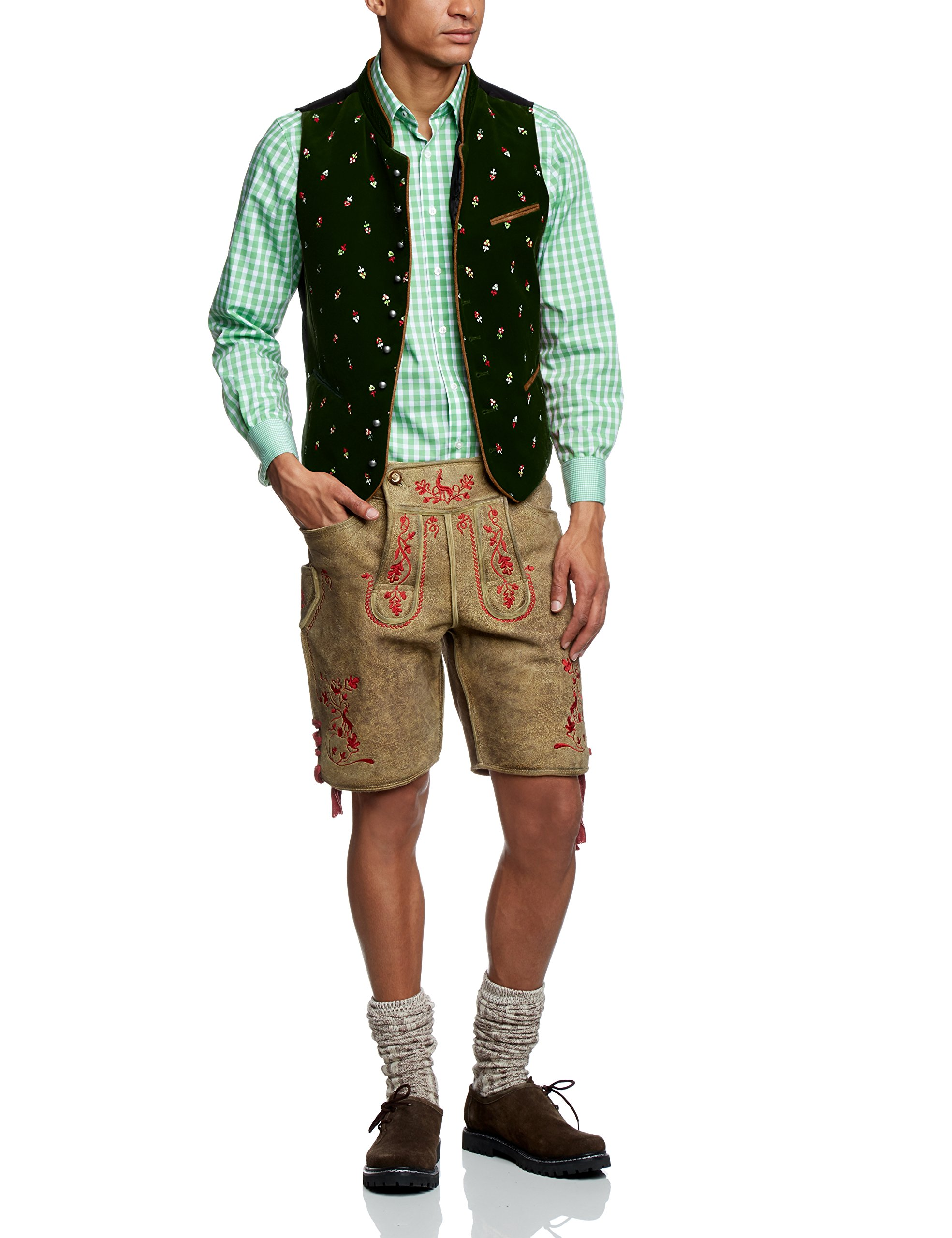 Acquises Allemand StockerpointCalzado HommeVerttanne58taille Costume Traditionnel Fabricant58 FJTlK1c