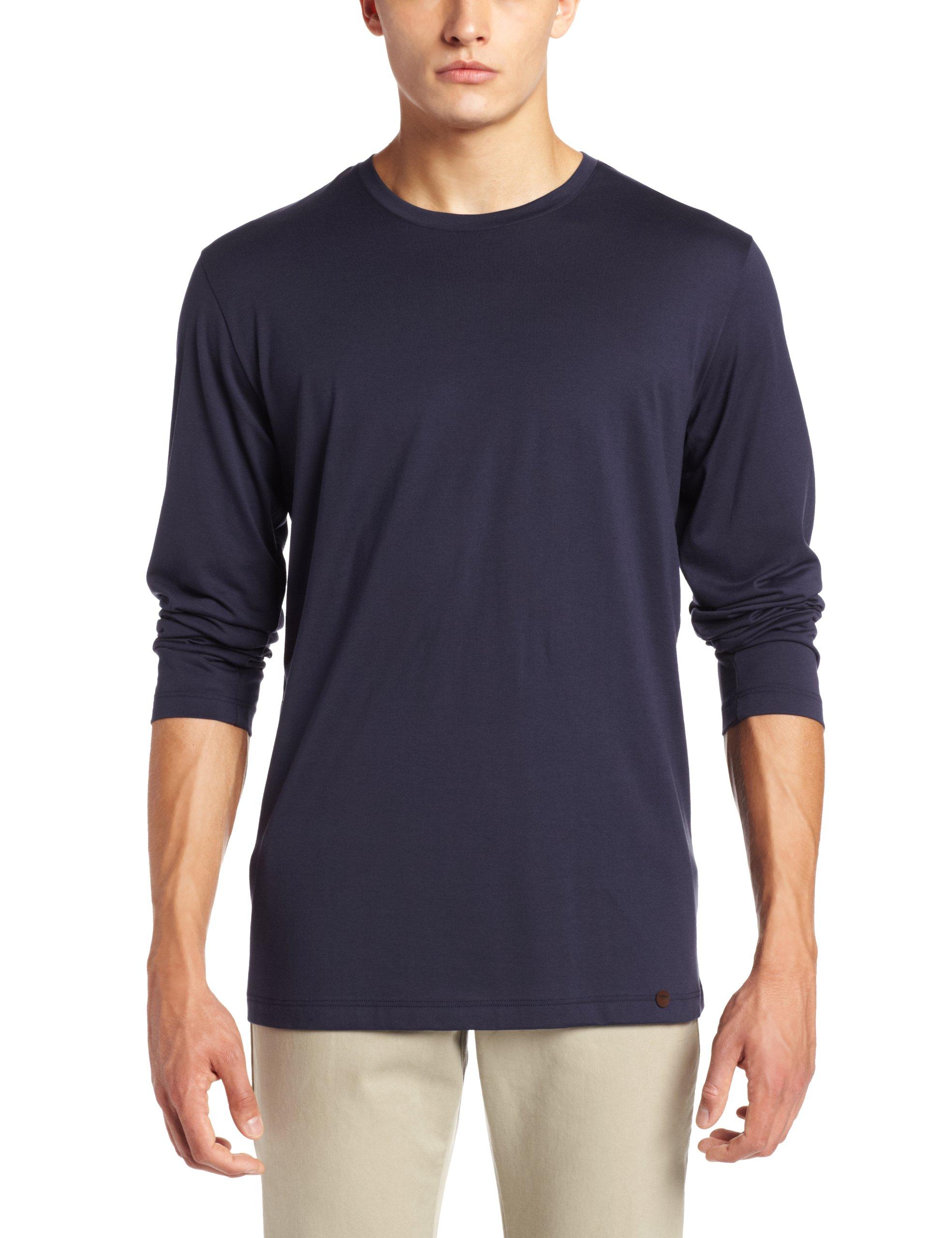 Noirblack De Pyjama largetaille FabricantXxlHomme Shirt 1 Iris 0496Xx 1 Arm Hanro Haut dorCxeBQW