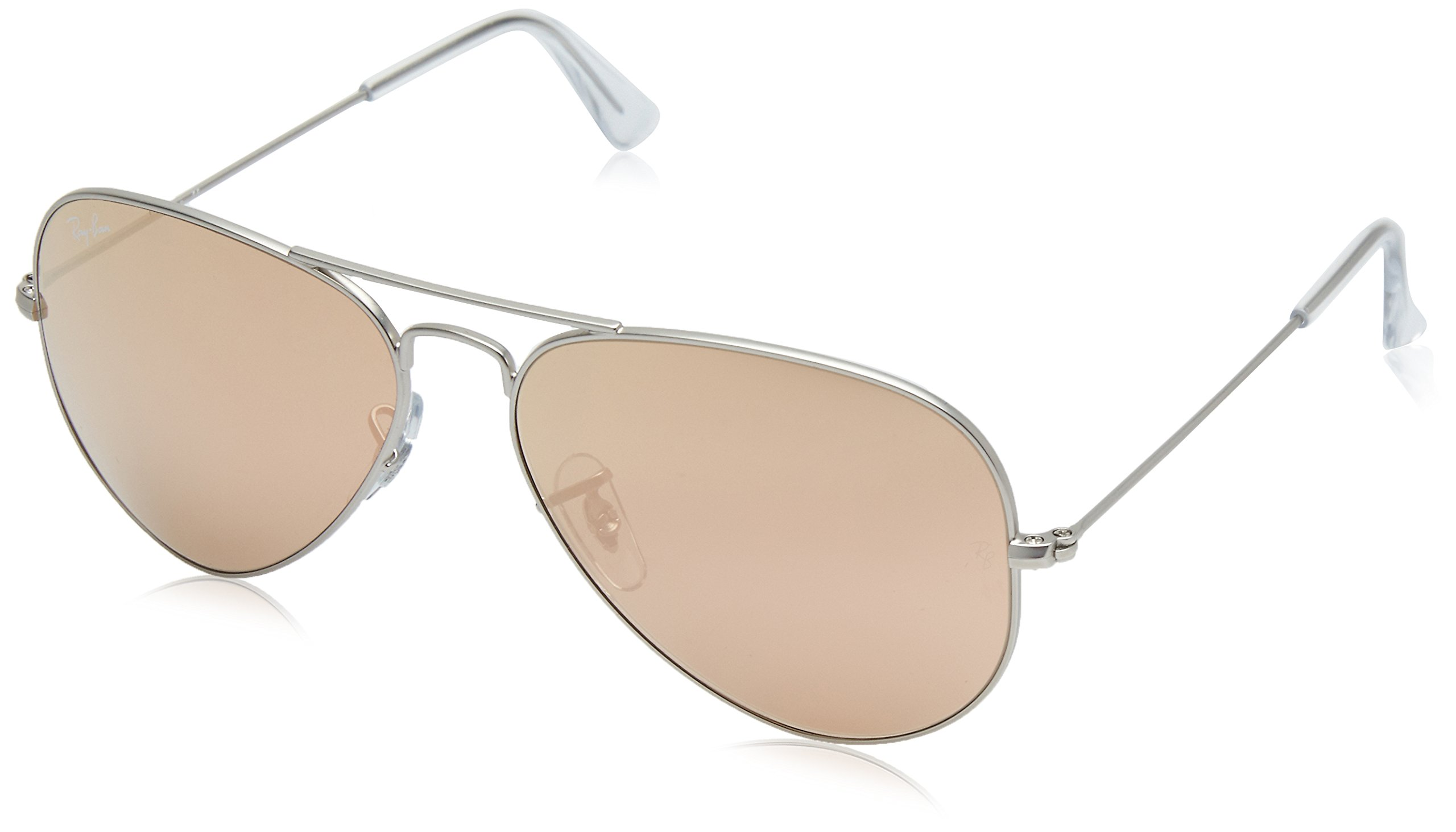 Soleil MixteMatte Lunettes Ban3025 De Silver Ray bYvm6If7gy