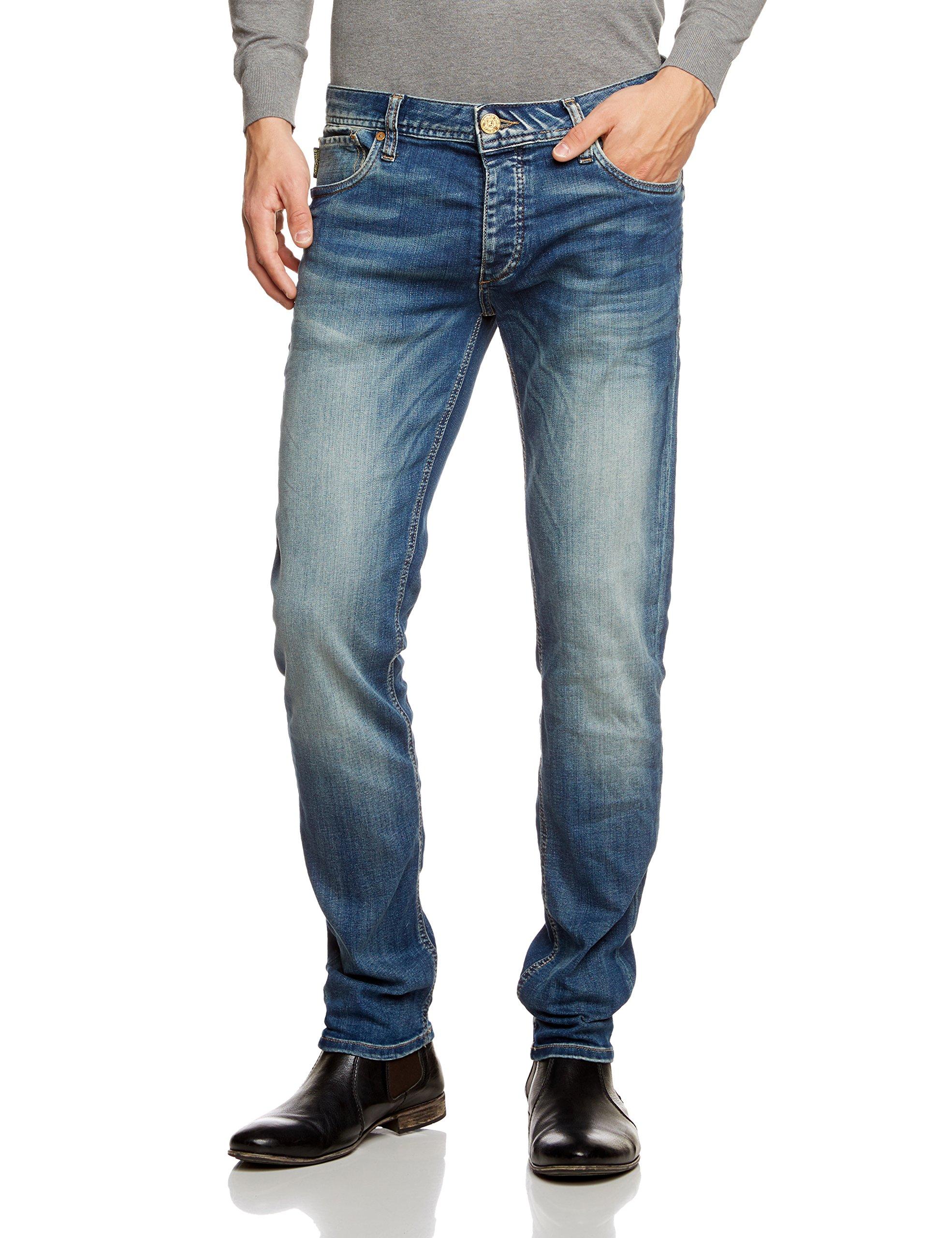 Slim HommeBleuW29L34taille Original Jos Jackamp; 094Jeans FabricantW29L34 Jones Jjtim wnkX8O0P