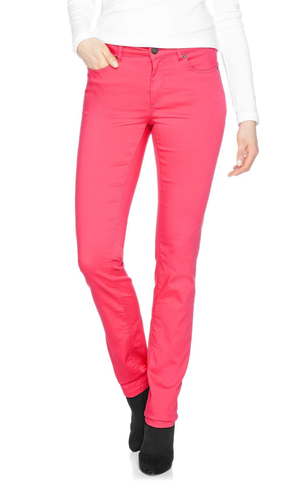 Pink i Roseteaberry l29 W645W38 s JeansSkinny Femme H TZiOPukX