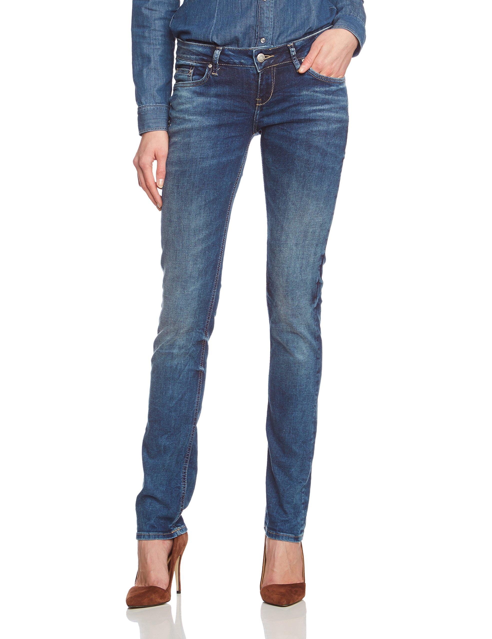Wash AspenSlim Jeans 3923W33 l36taille Ltb Femme Lapis Bleublue Fabricant33 lcKT1J3F