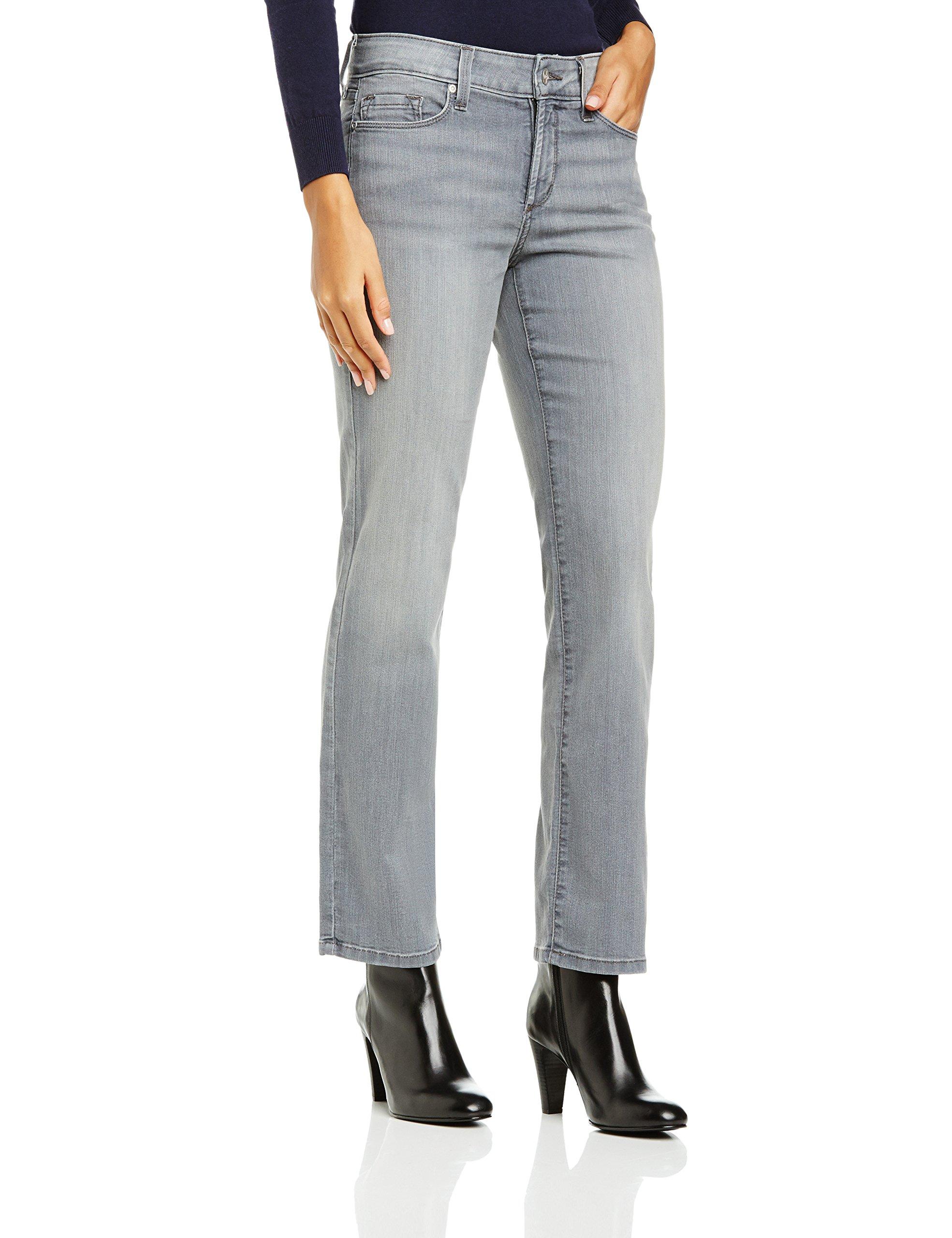 NydjJeans Femme Gris Fabricant8 Droit 34taille tBsQCrdhx