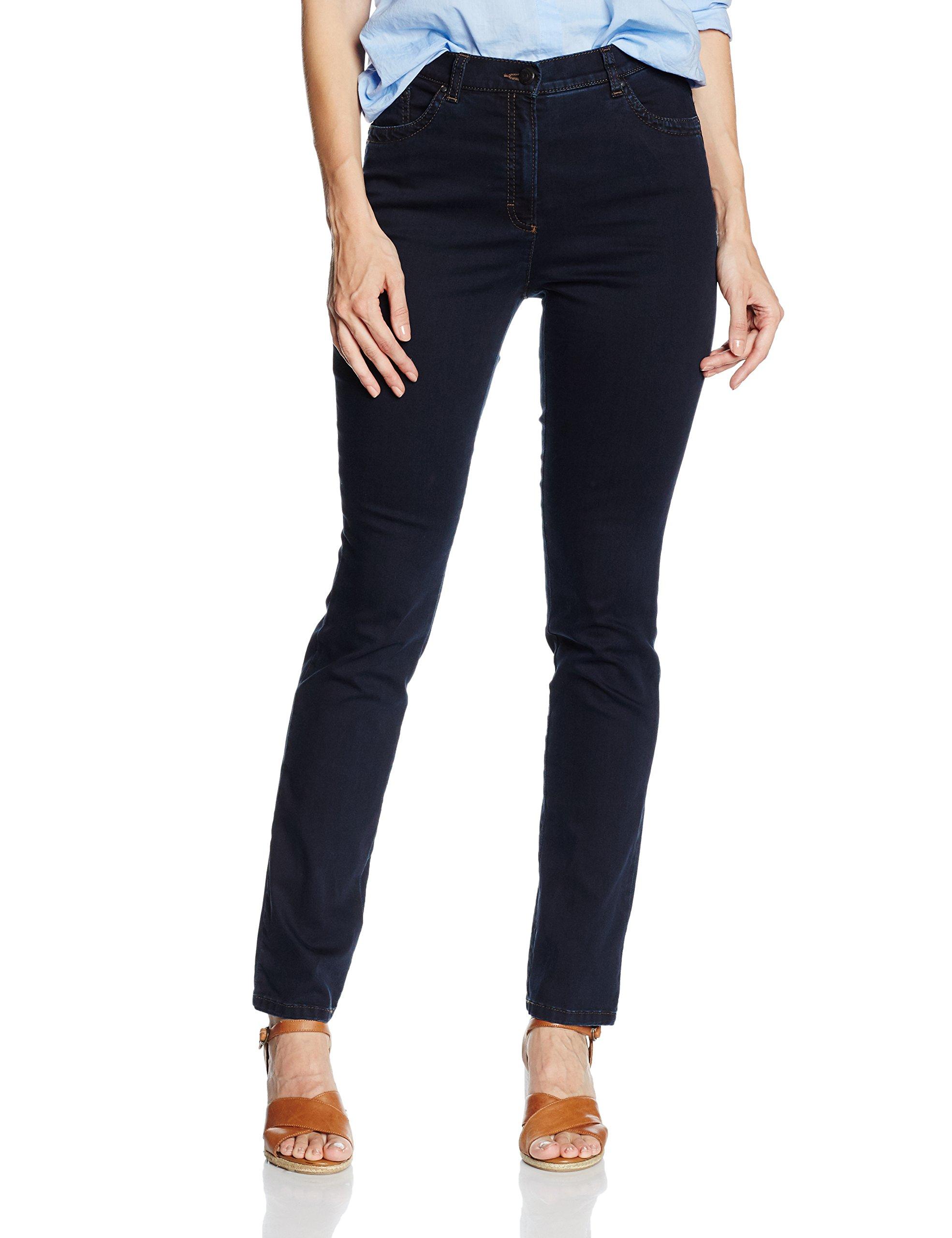 Brax l30taille Skinny 10 Famesuper BlueW32 6220 SlimJeans FemmeBleudark Fabricant42k Ina 4Ajqc5SL3R