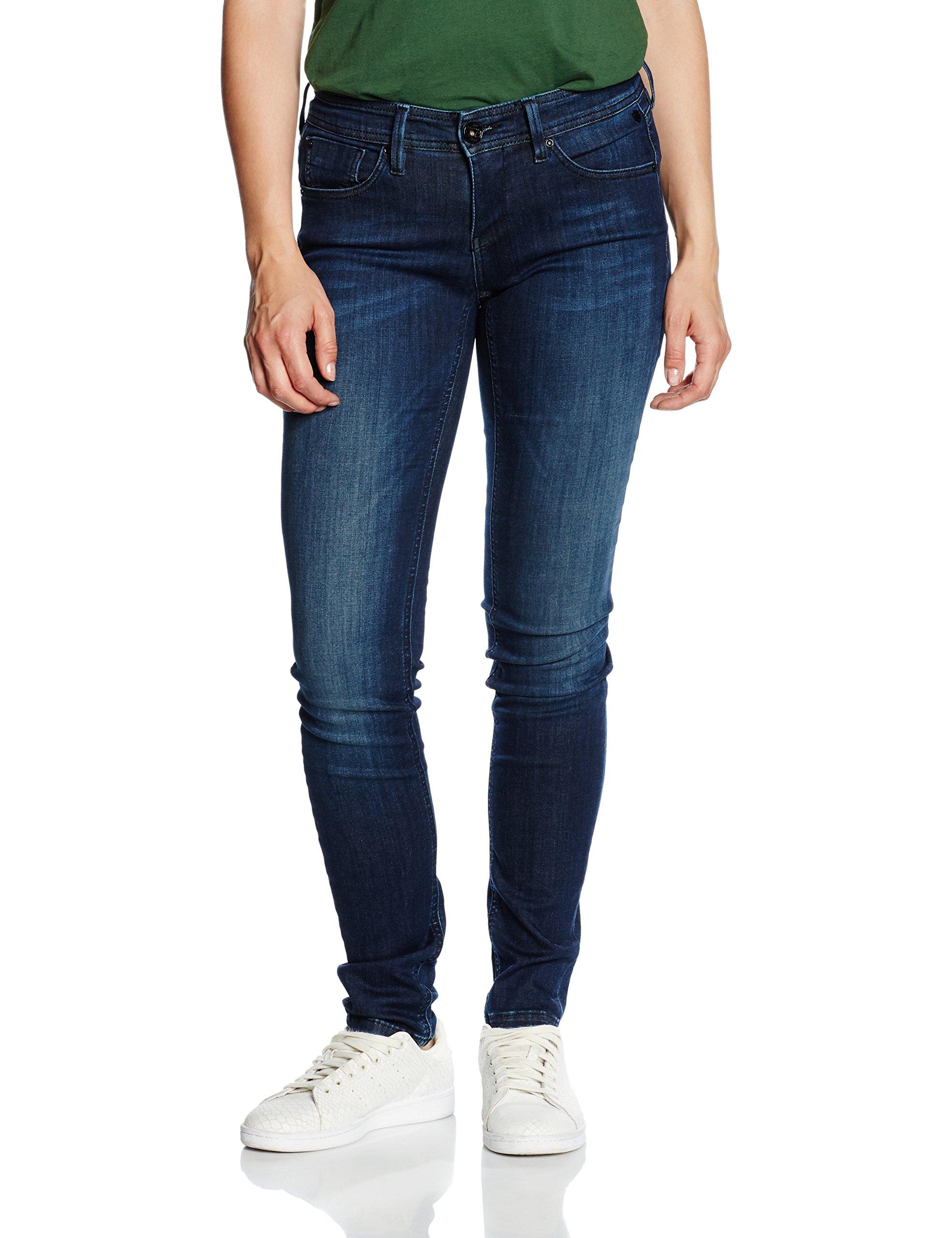 Freeman JeansBleuflexy 210 Dark porter FabricantXsFemme 00025835 T BlueW24taille CdshrxtQ