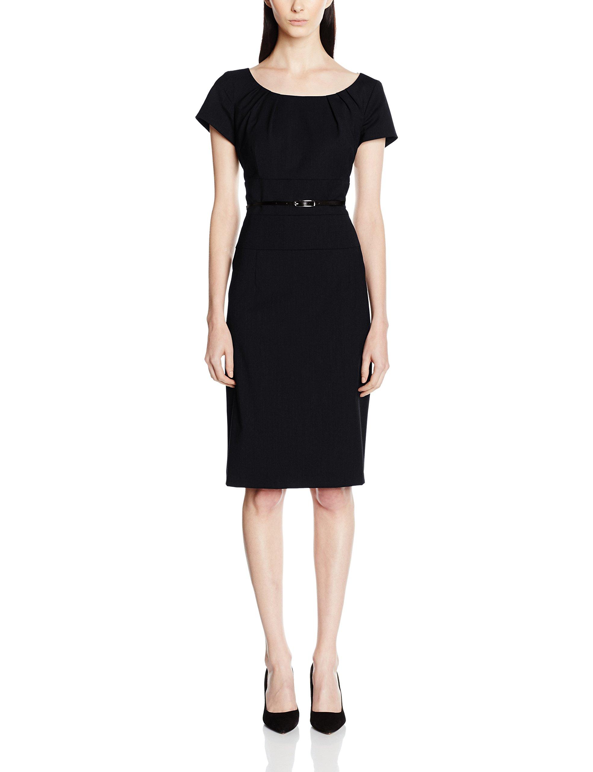 Hechter RobeBleunavy Femme Daniel 700708 Kleid 10270 690Xl b7gf6y
