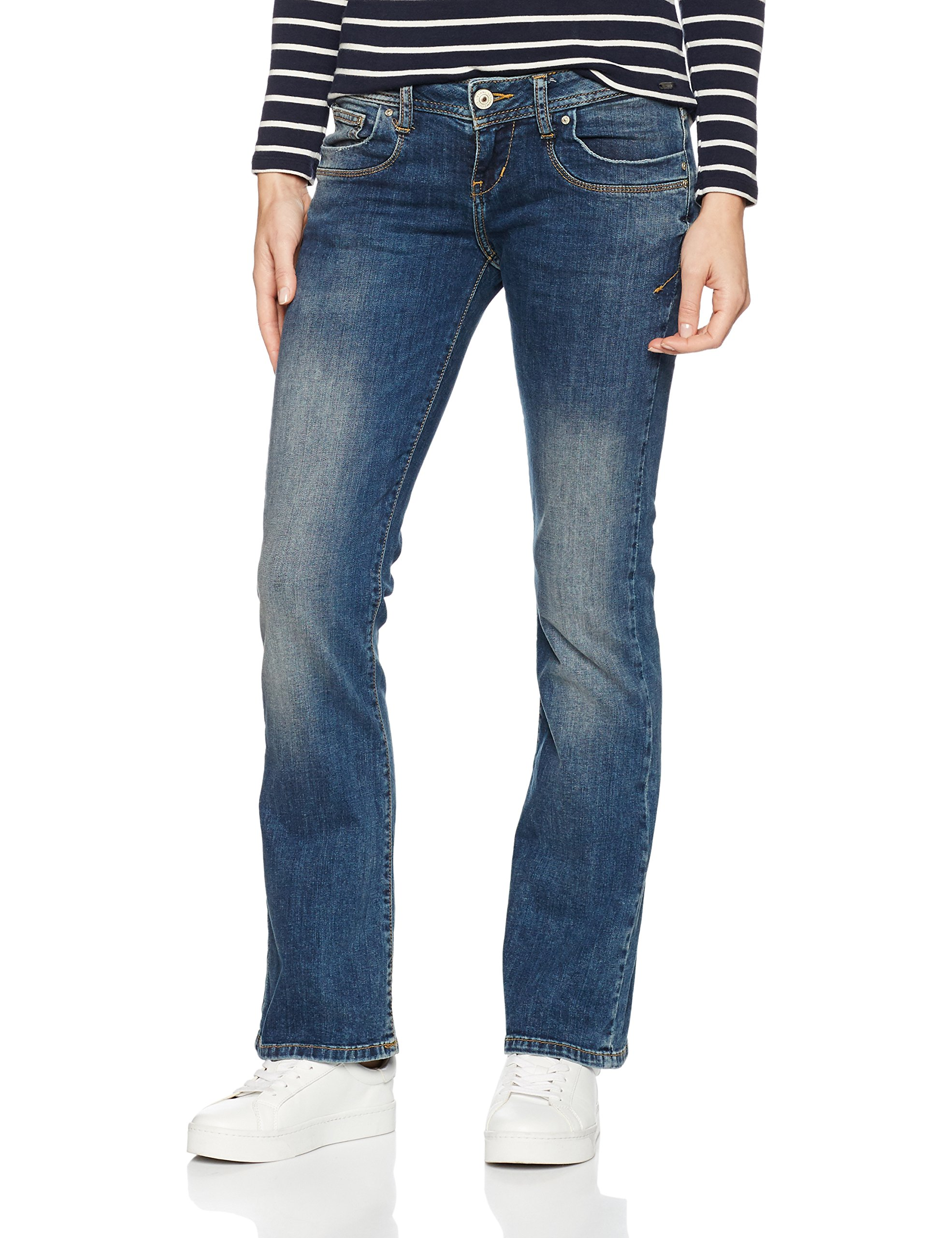 Ltb Coupe Wash Jean Jeans Valerie Femme 34l 5106929w BootcutBlaunuage X dCsQthr