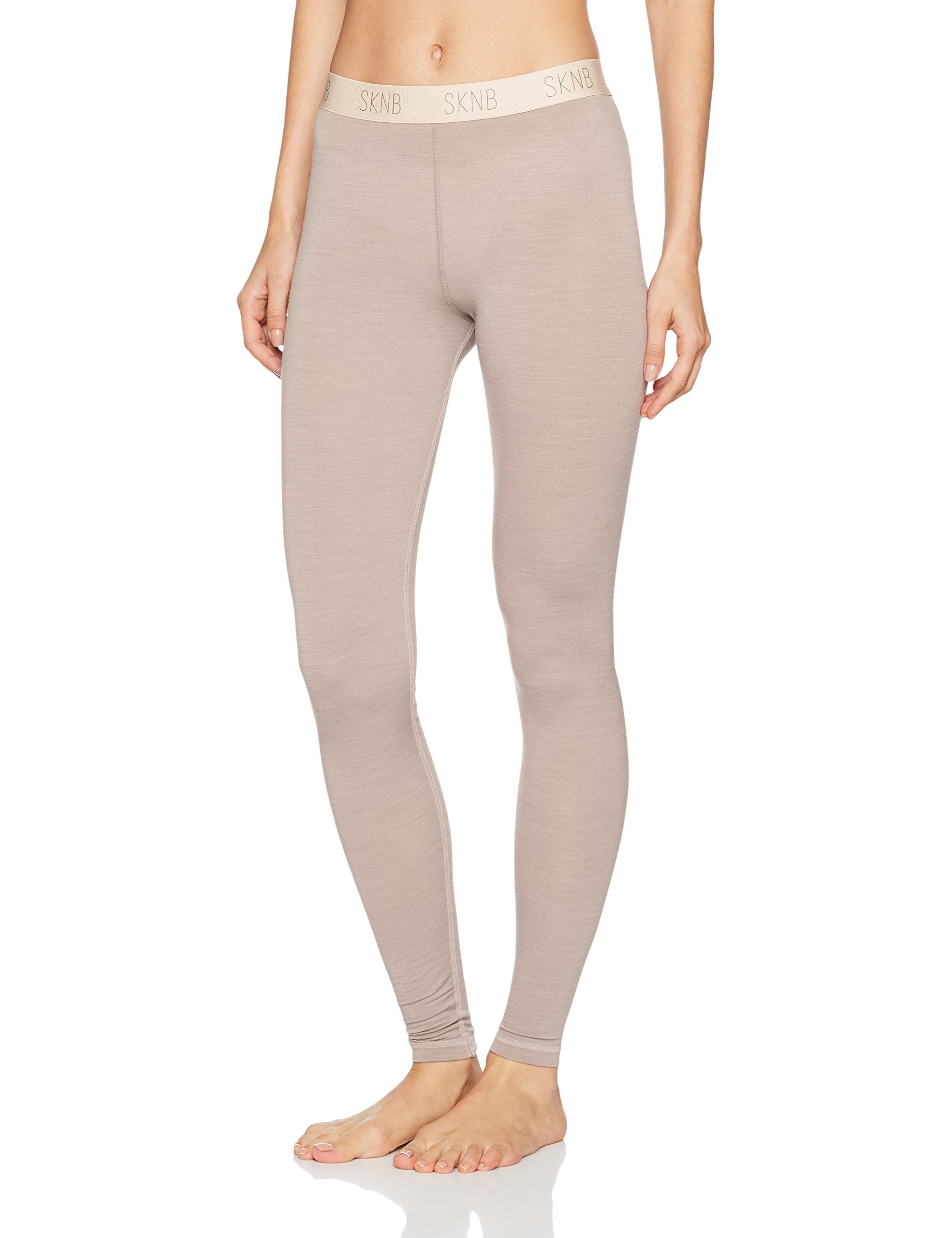 468344taille Fabricant42Femme Active Wool Lang ThermiqueGristaupe Women Bas Skiny Leggings Melange QsChrtdx