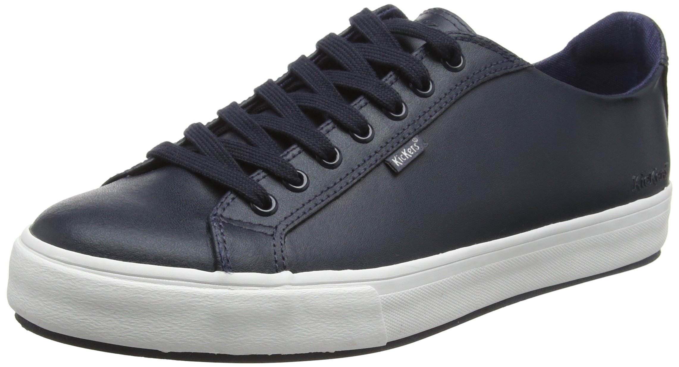 HommeBleubleu41 LacerSneakers Basses LacerSneakers Tovni Kickers Tovni Kickers Yb7yvfmI6g