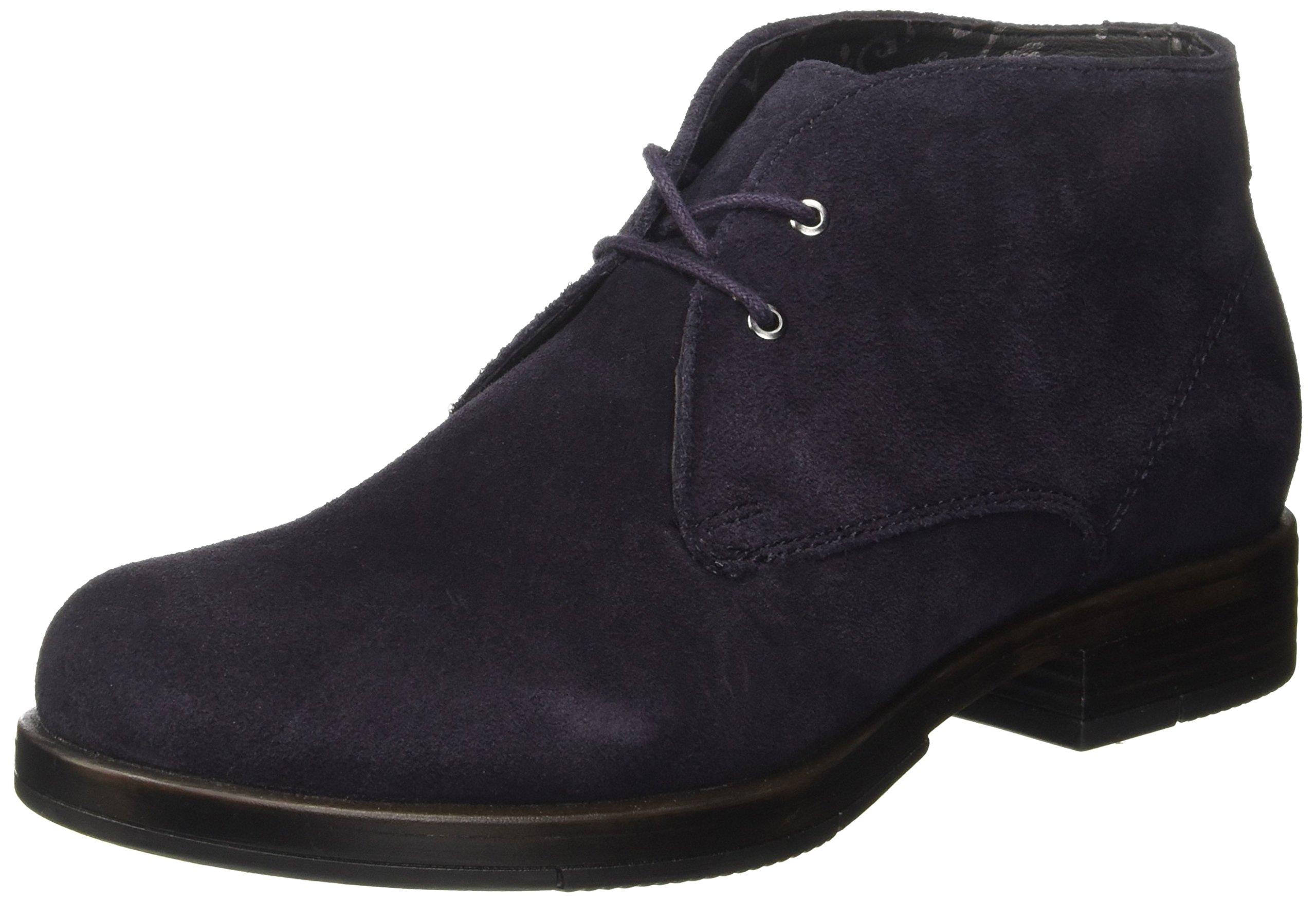 Blue Boots polo Dkbl35 s AssnSally FemmeBleudark SuedeDesert U Eu hdBrCxsoQt