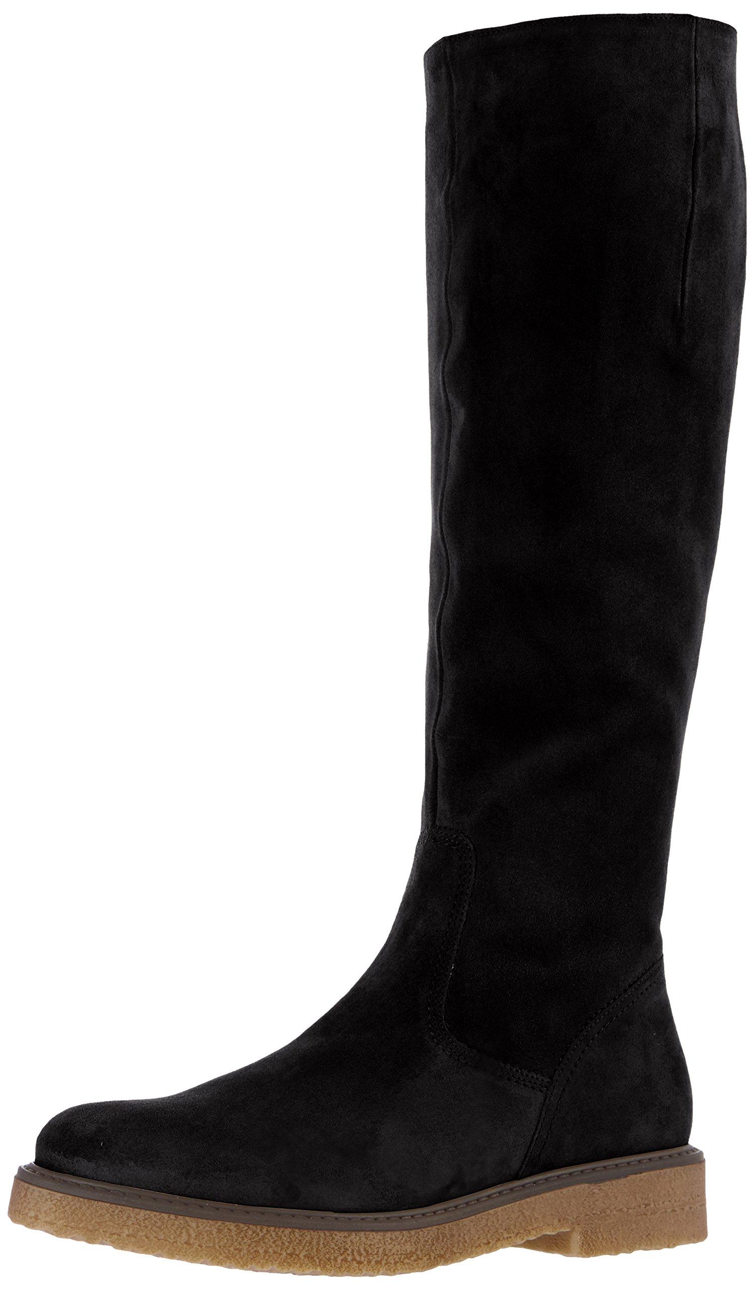 Gabor 5 Shoes FemmeNoirschwarz40 Eu FashionBottes gy7f6b
