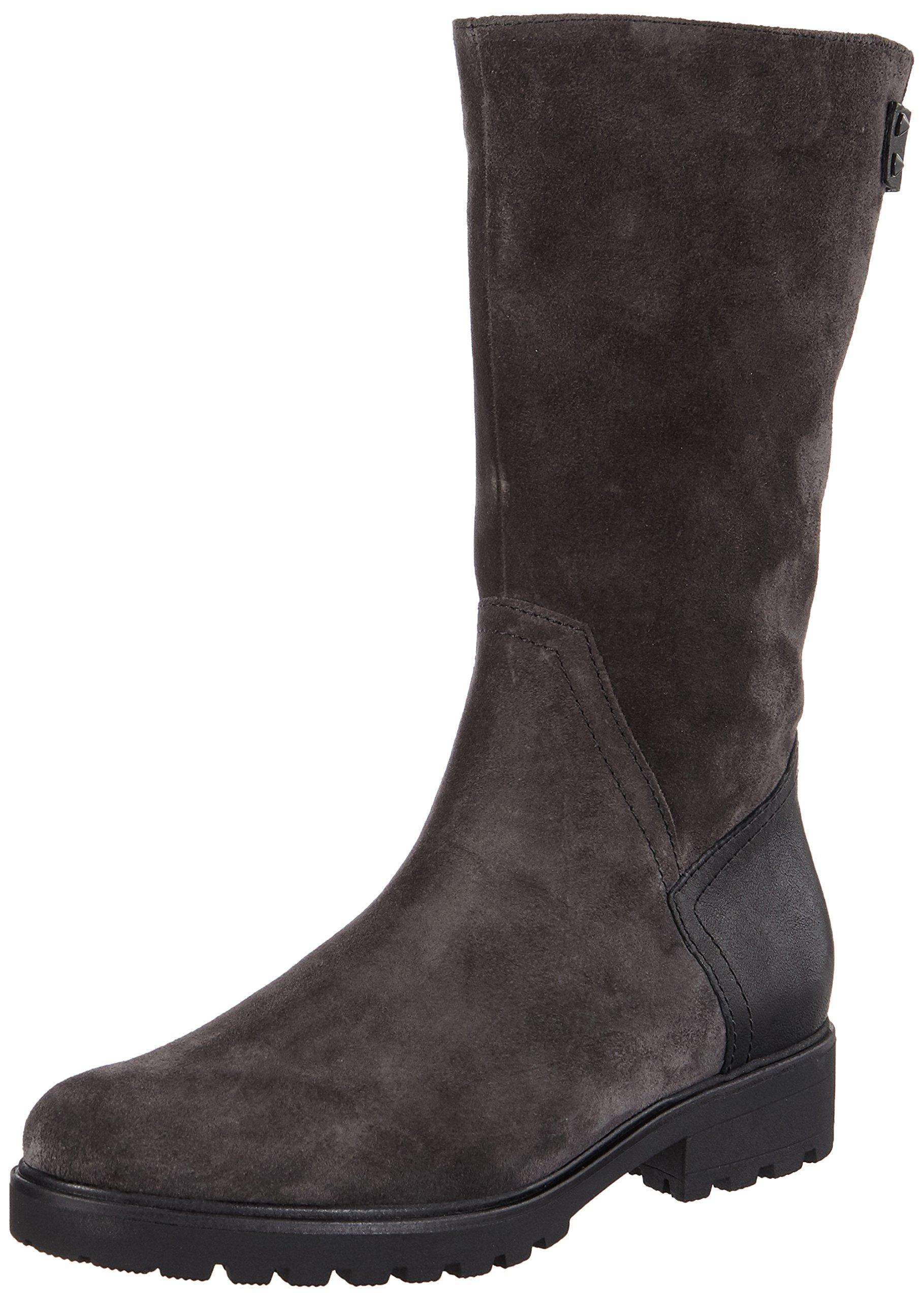 FemmeGrisdk Comfort SportBottes schwmel42 grey Gabor Eu Shoes FKc13TJl