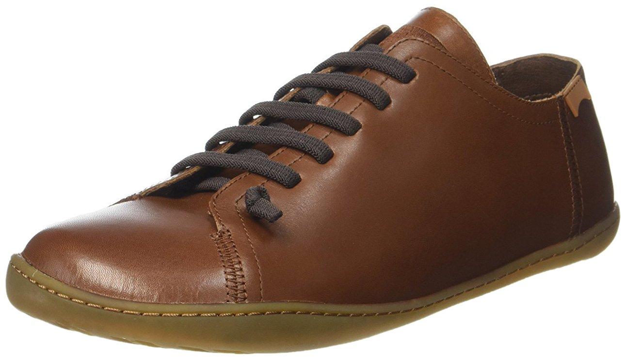 Eu Camper PeuSneakers 21045 HommeBraunmedium Basses Brown PuXZTwlOki