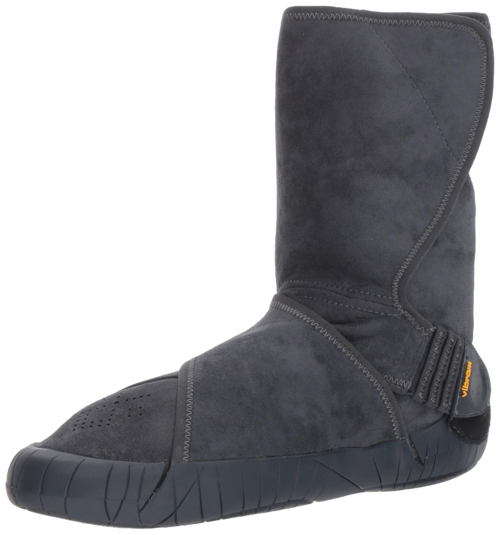 Vibram Eu boot Classiques AdulteGrisgrey40 TravelerBottesamp; Bottines Fivefingers Mid 41 Mixte Eastern 9eDWEYb2IH
