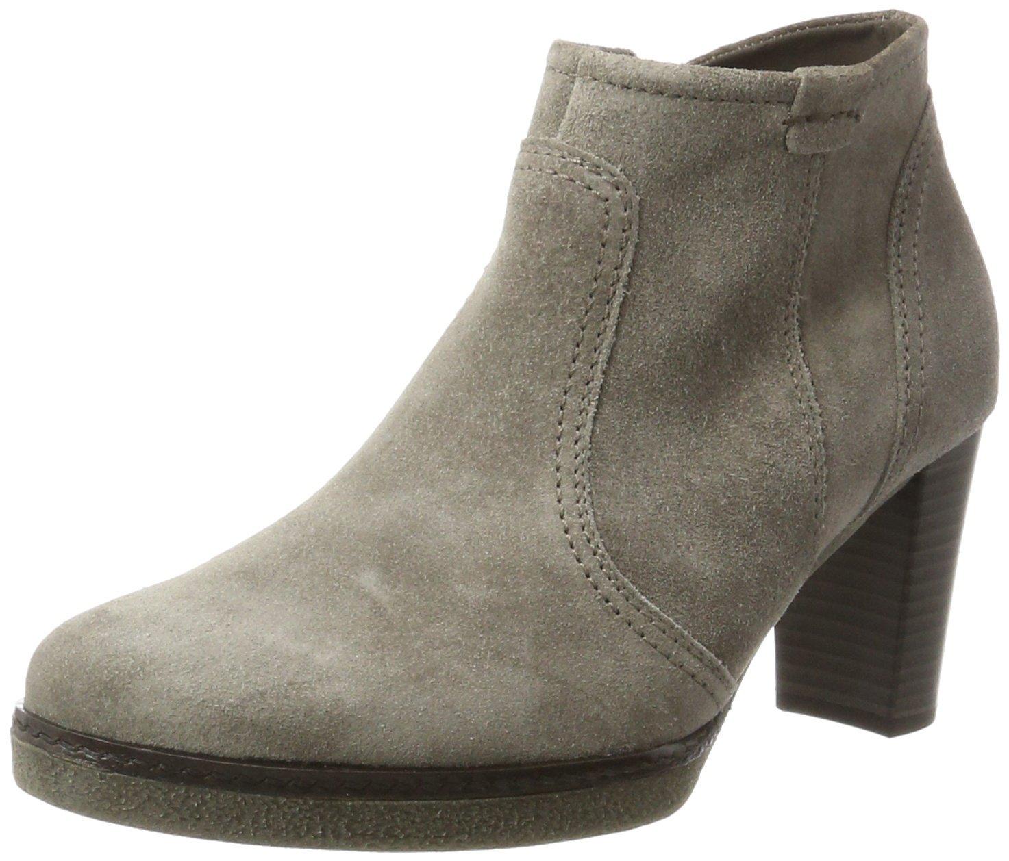 BasicBottes Gabor Wallaby38 Eu Shoes FemmeMarron13 5 8wO0Nvmn