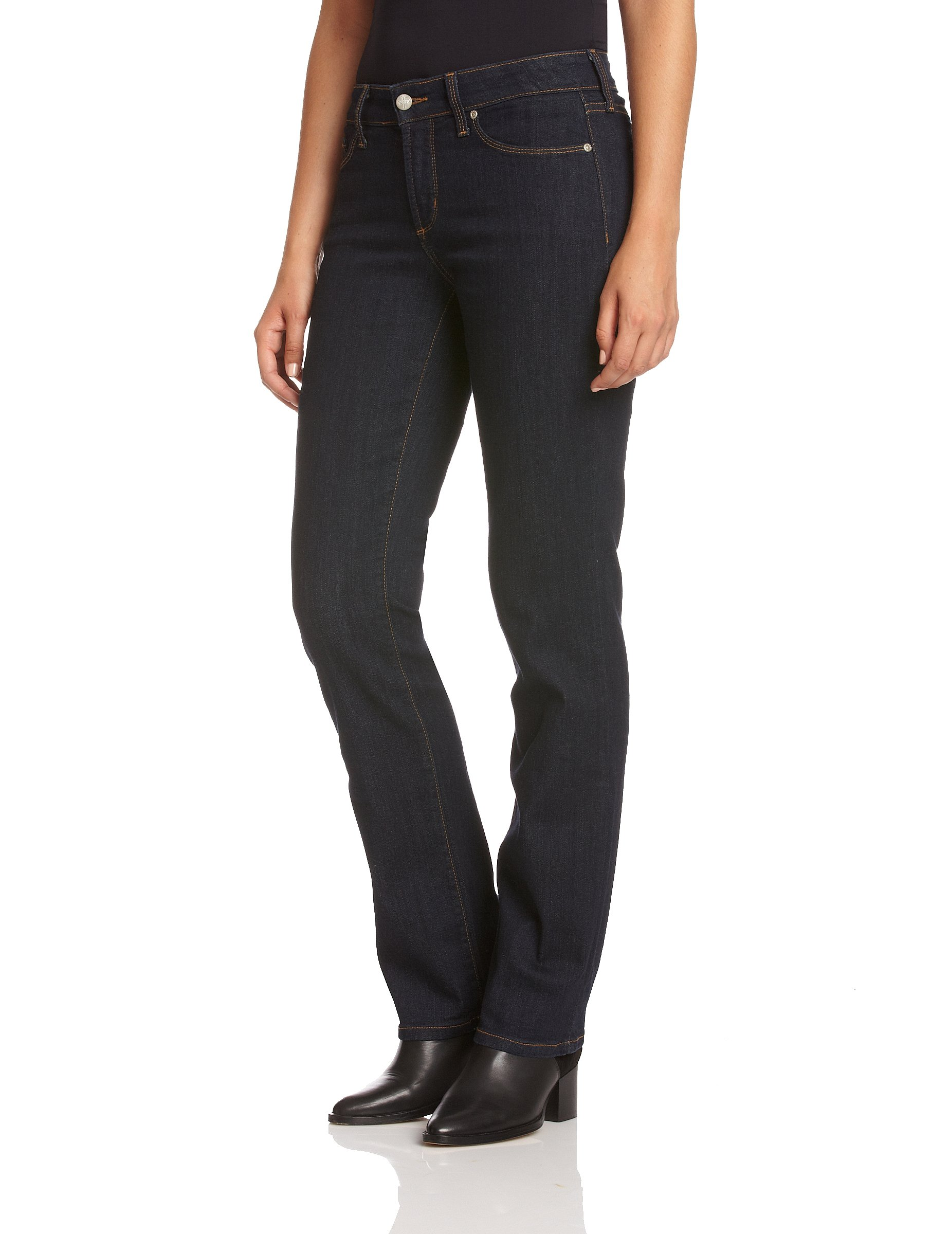 Jeans FemmeBleudark Droit DenimFr6taille Fabricant Nydj 6 JFK1lc
