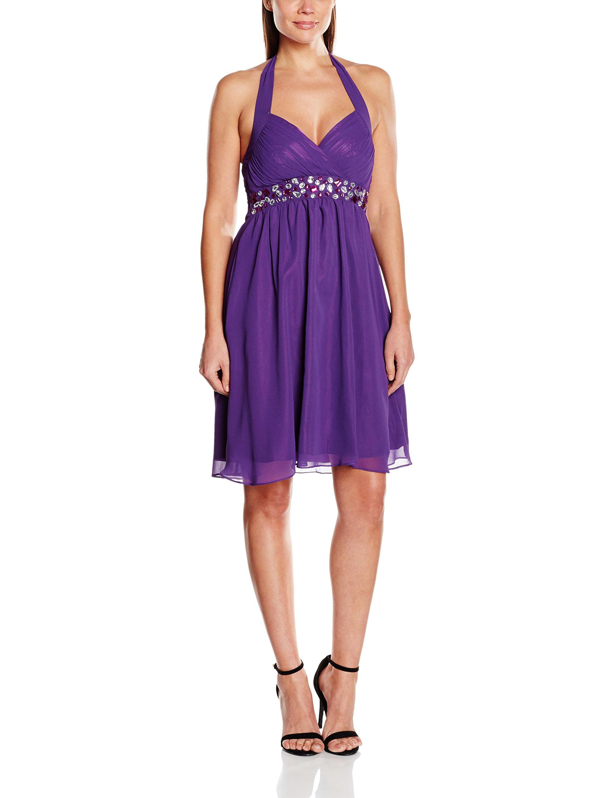 J50 Evening Dress My EmilyRobe FemmePurplepurple 80wOkXPn