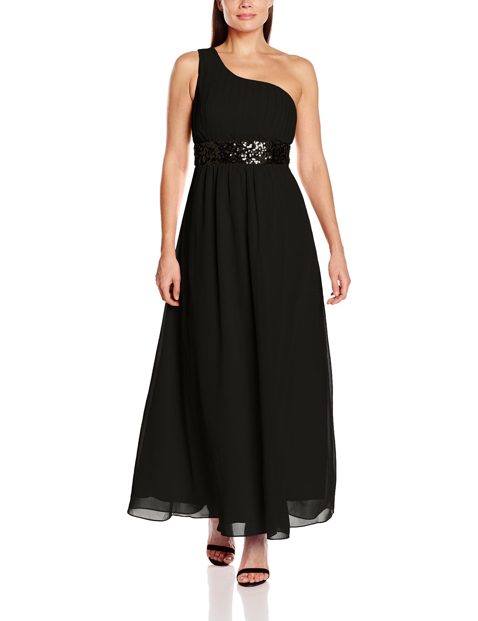 B40 Evening Grace Femme My Dress De Robes Fête soiréeblack UMzqSVp