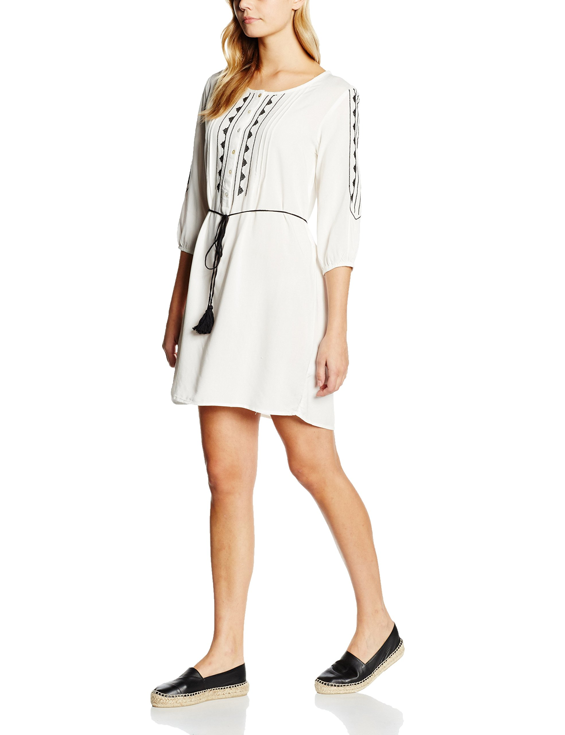 Tunic 8011544 young weißoff White B Femme Glady BlouseBlanc CrdexBo