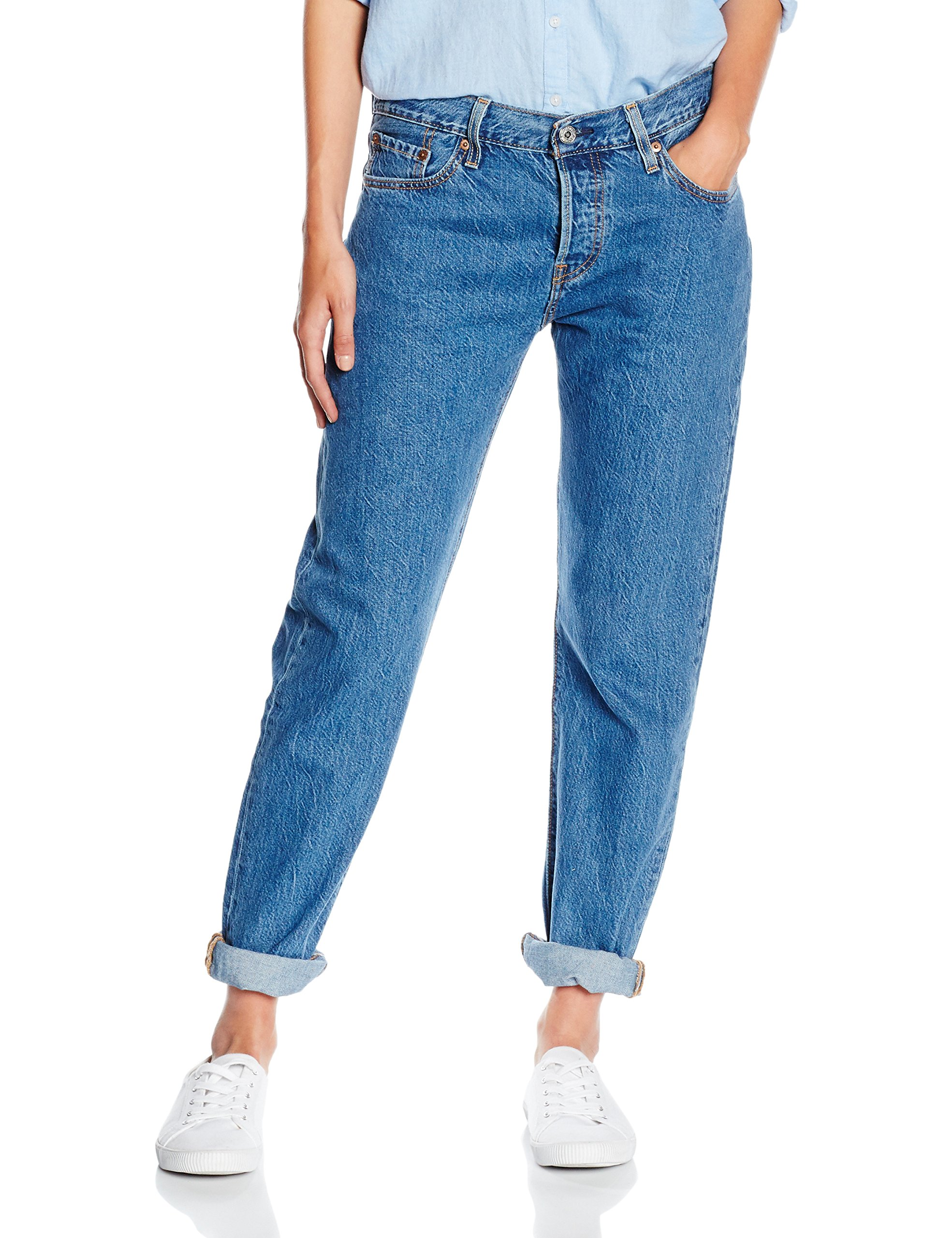 501 FemmeBleusurf Levi's ShackW28 l34taille CtJeans Fabricant28 IYWED92eHb
