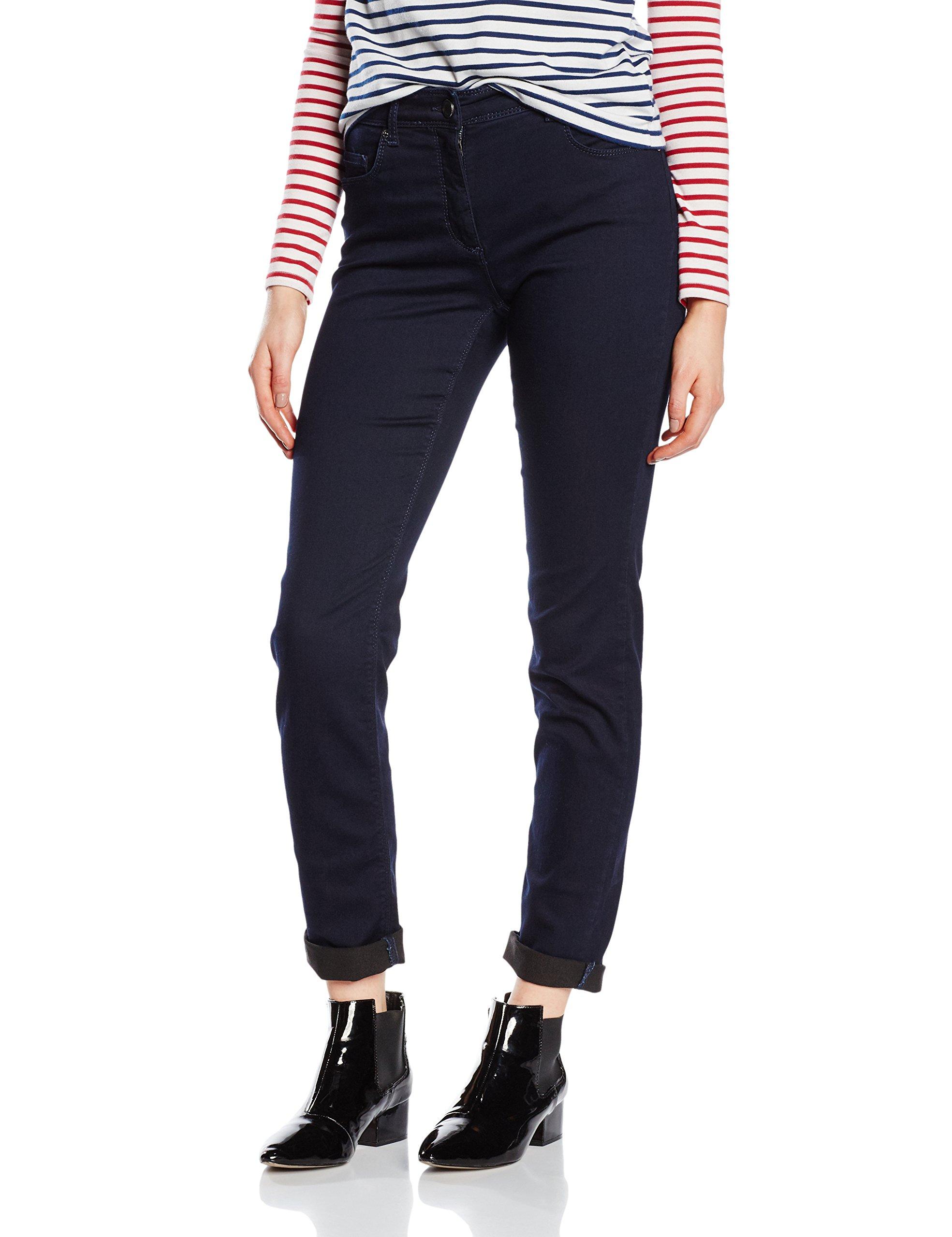 Betty Blue FemmeBleudeep Denim 862450 PerfectJeans Barclay Slim jLqA34R5