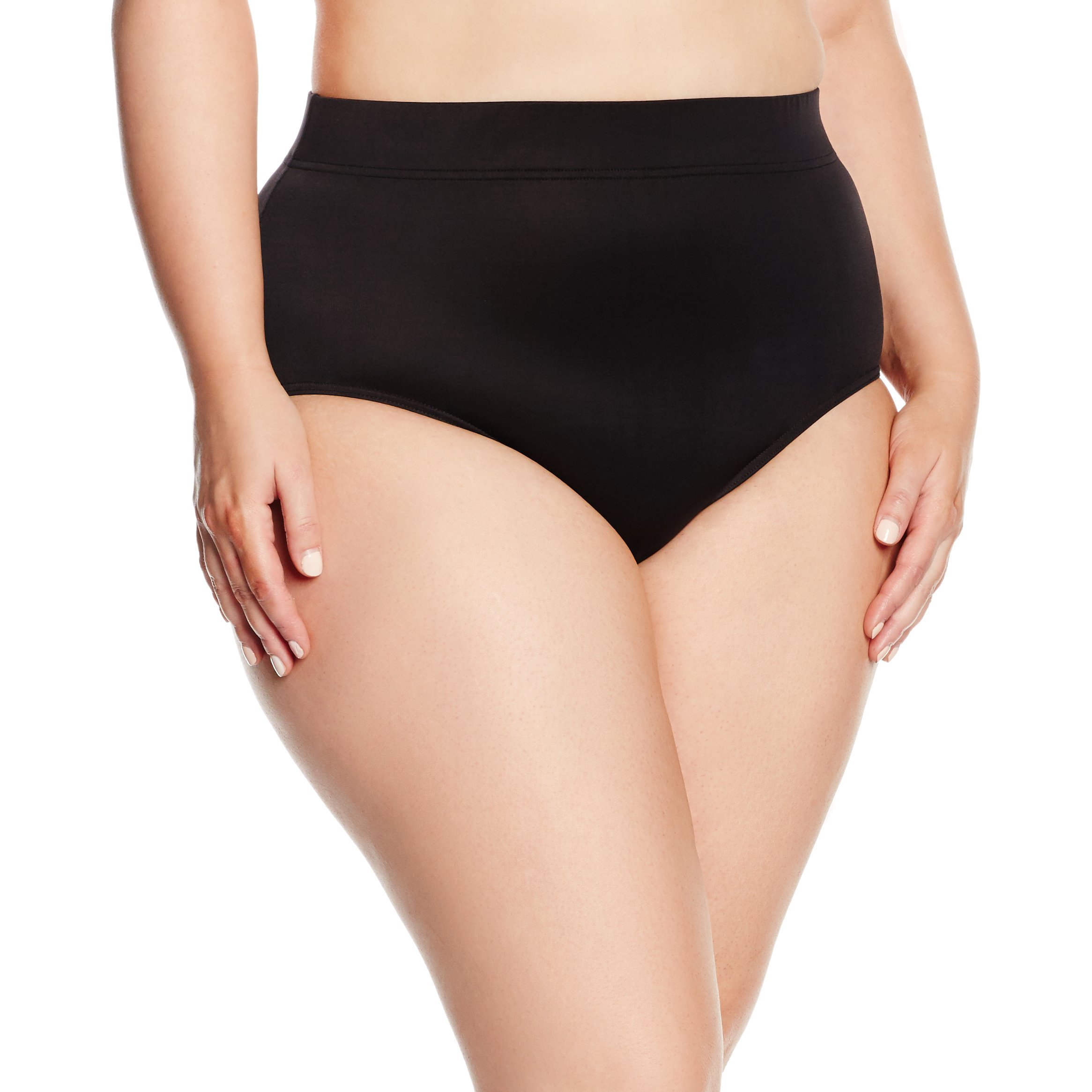 Bas Miraclesuit Pant Fabricant14Femme MaillotNoirFr46taille basic 8n0wXOkP