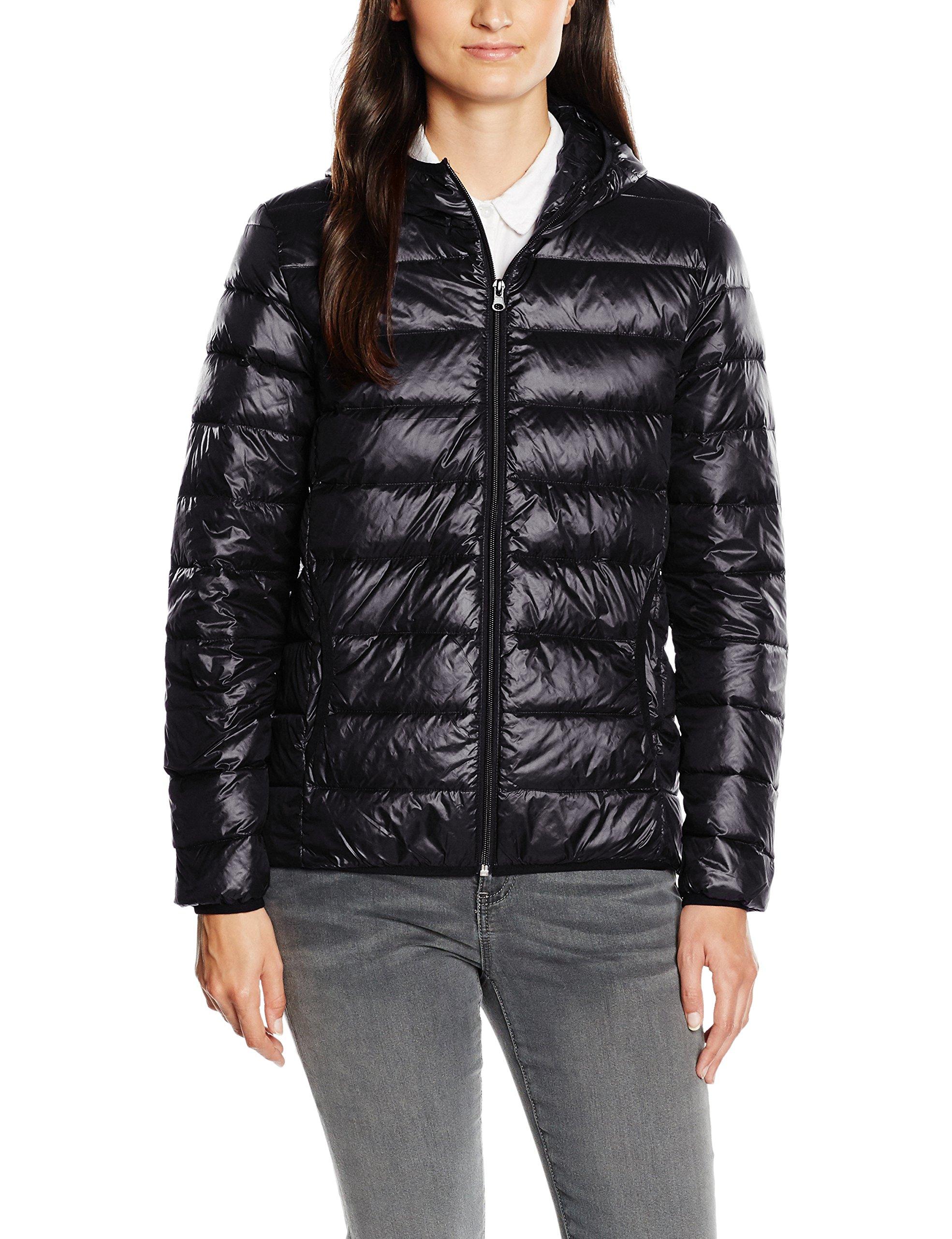 6009640 Inchestaille Fransa 1 Noirblack Jacket Calight Blouson FabricantLFemme K1FTlJc