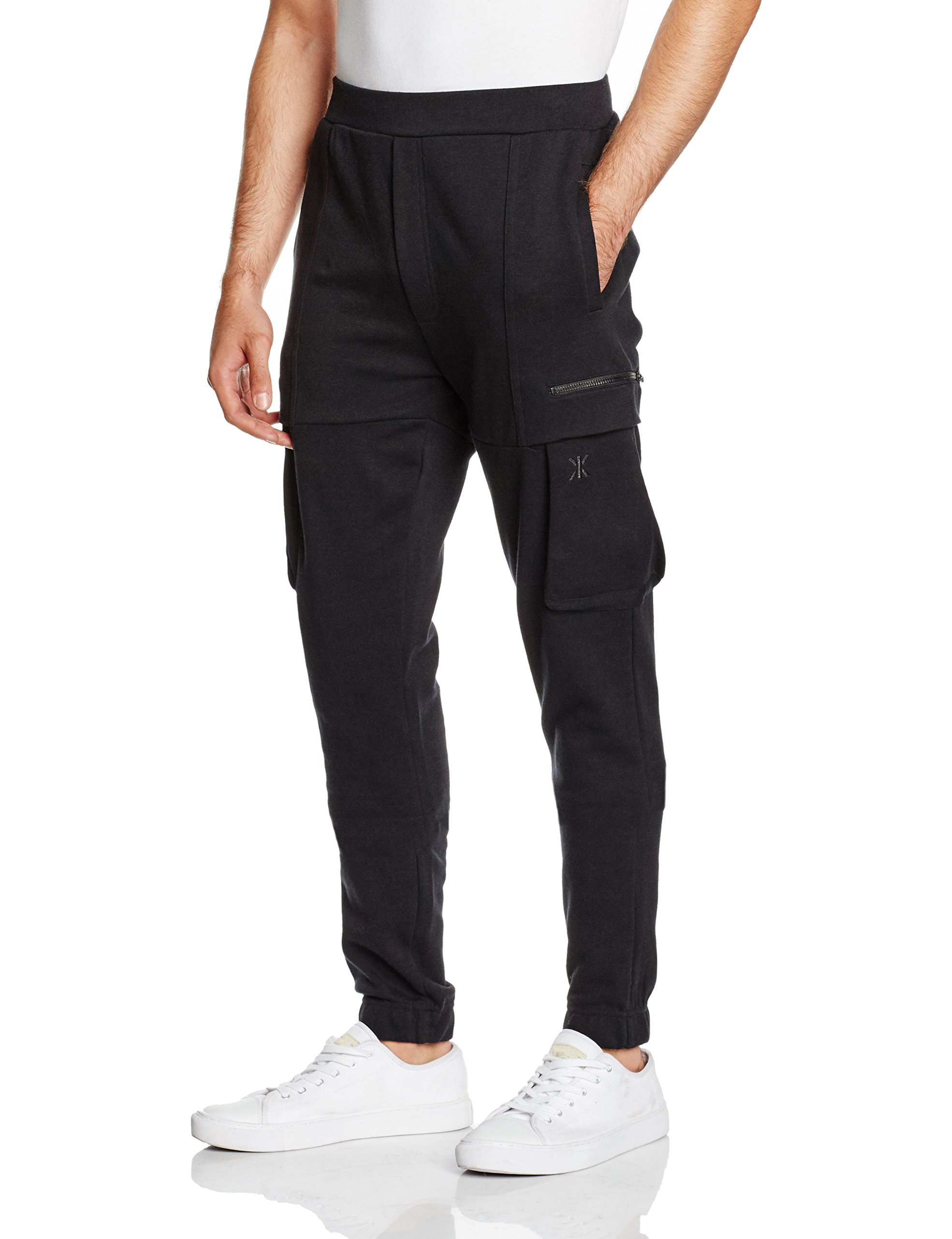 SportNoirschwarzXl One Pant Pantalon De Piece Mixte Onepiece Distance vNn08wm