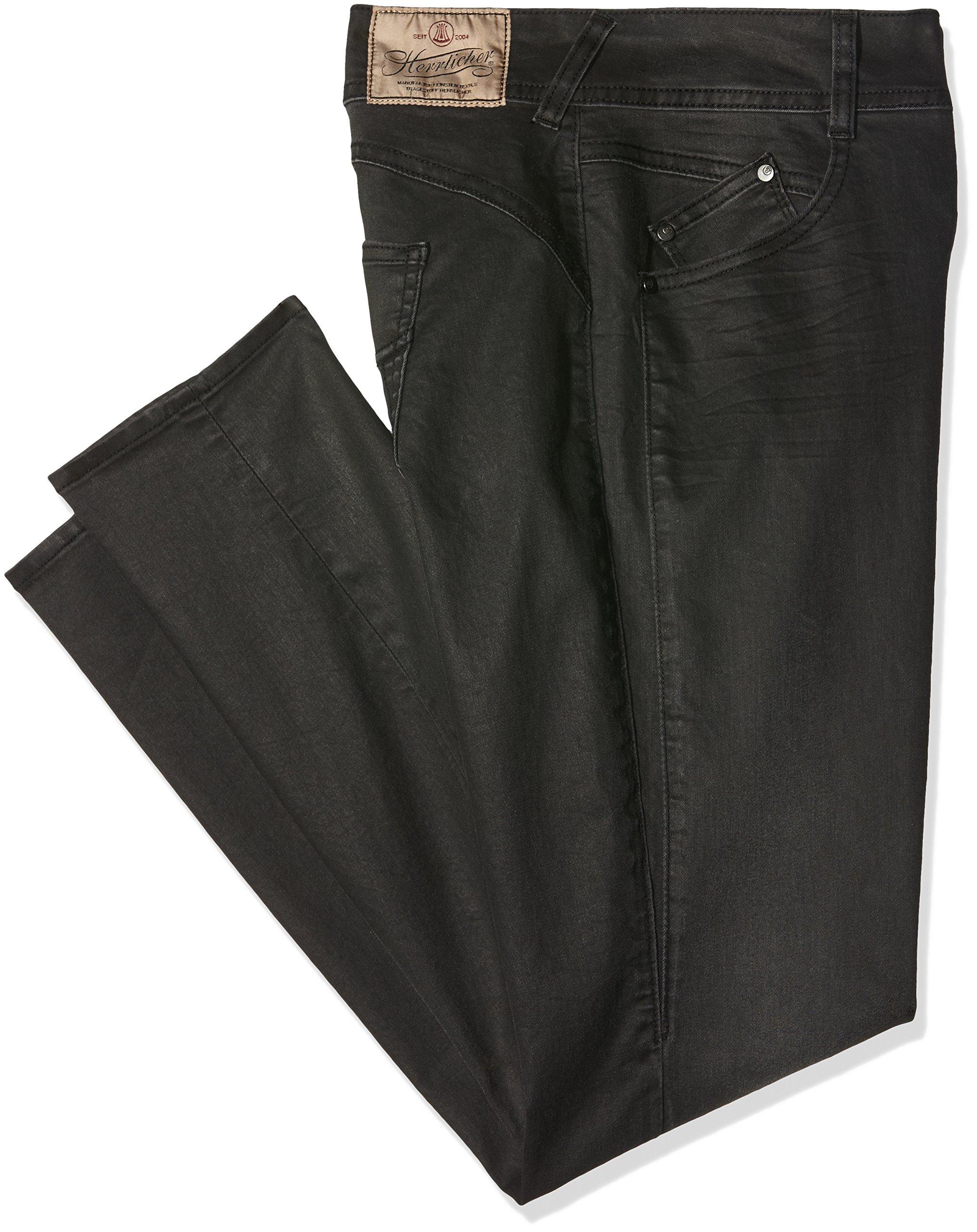 Herrlicher Slim Gila 32 Fabricant28Femme Ltaille PantalonNoir11W 67Yfgyb