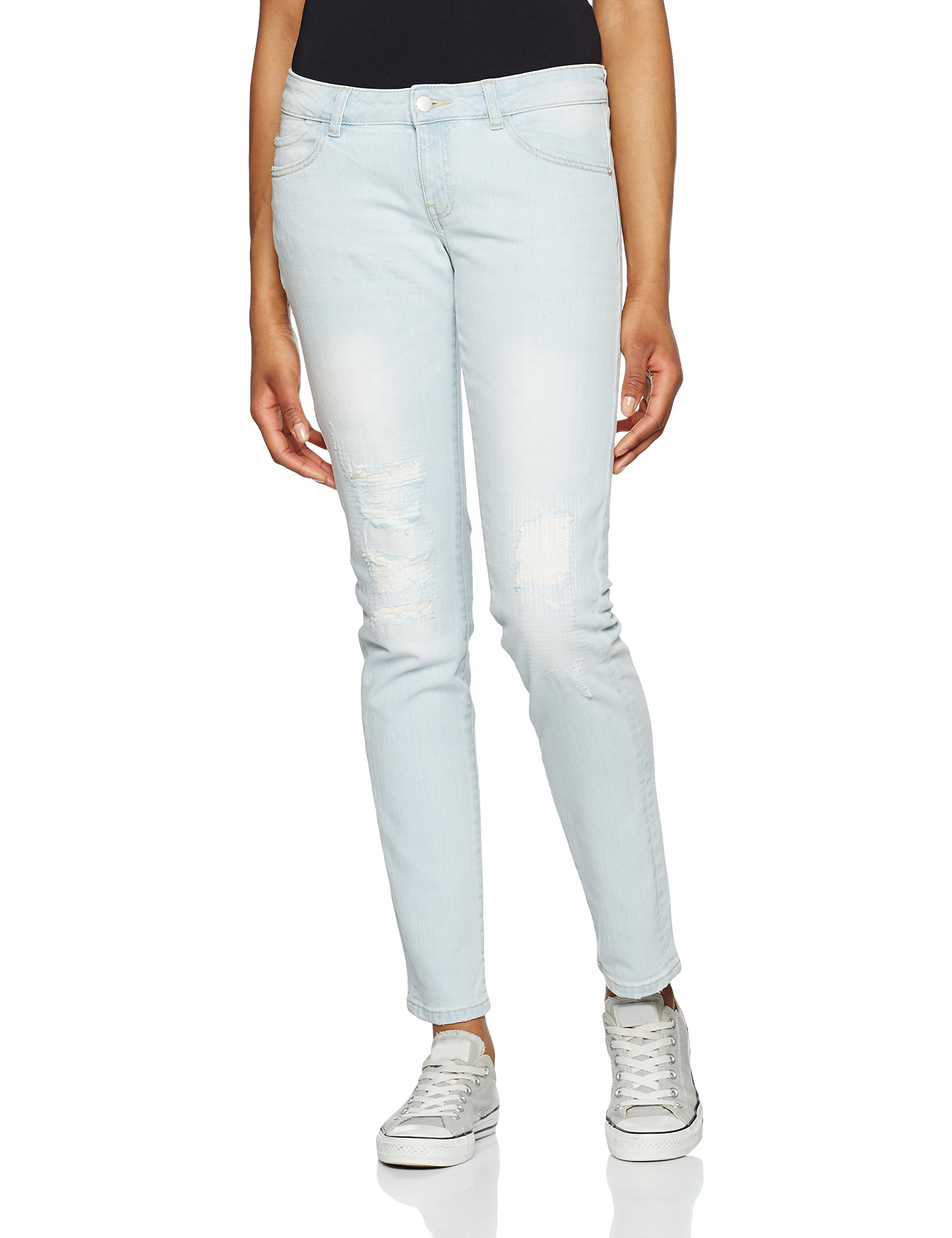 Designed 52z9W34 32 DenimTinted Femme Q s By 41703712546 JeansBlue hQrtsdC