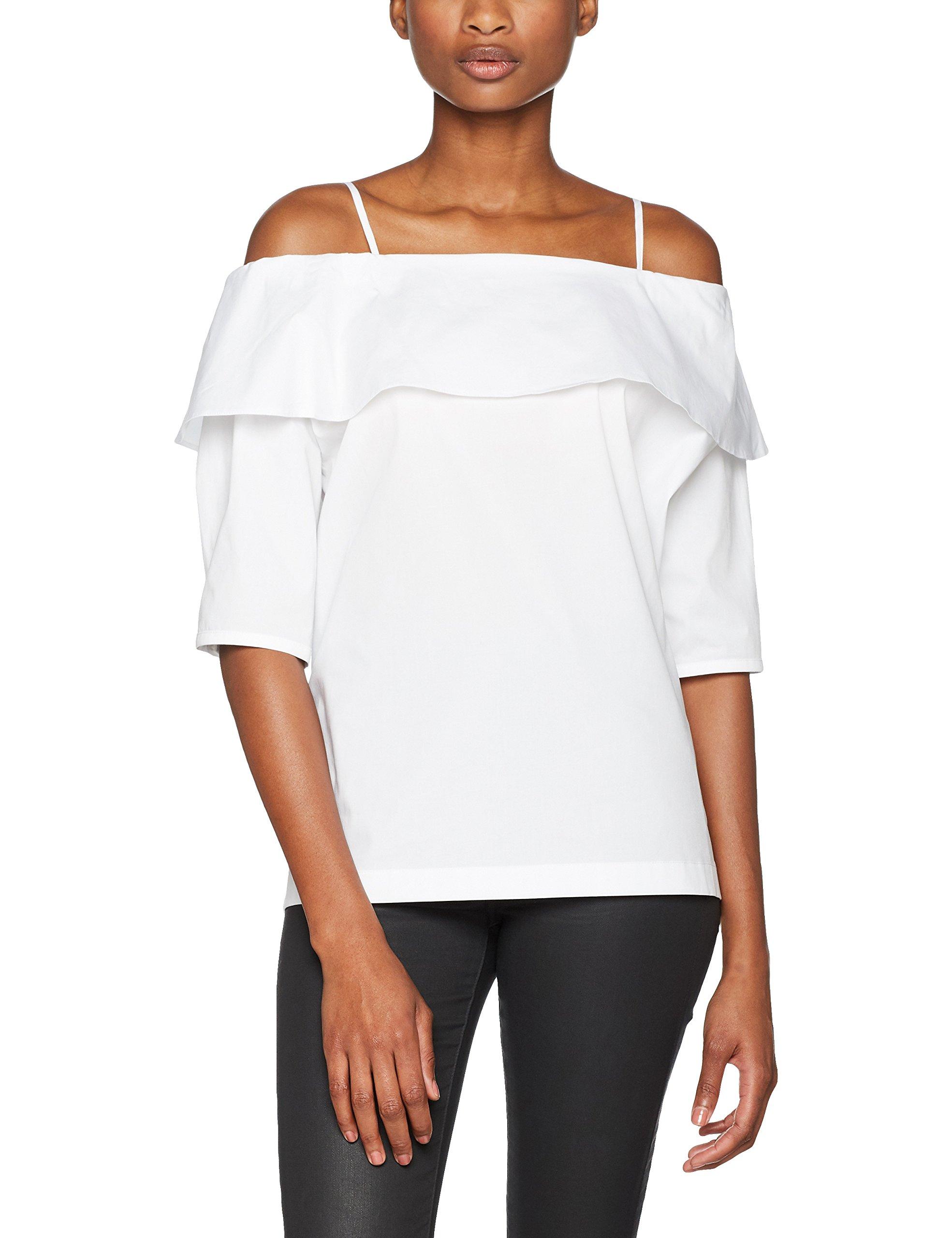 Set Tunika BlouseBlancbright Femme White 100036 jR4AL5
