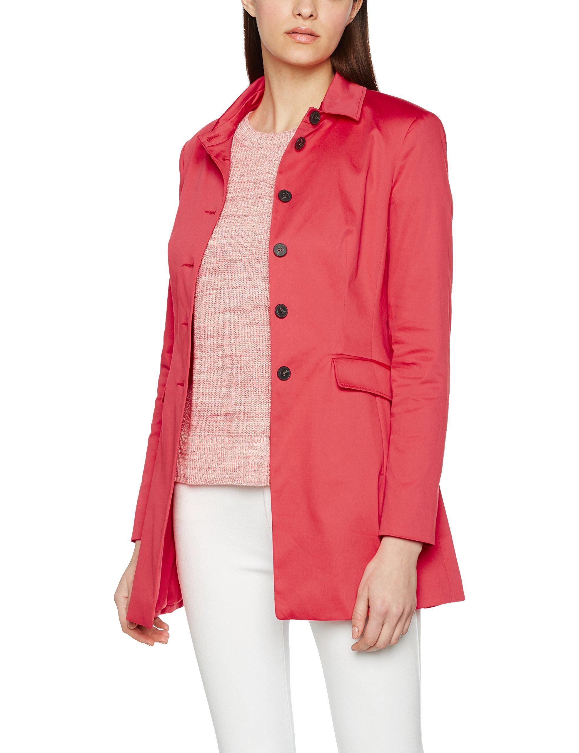 Femme Red 11703563902 oliver Black S Label VesteRosestrawberry 451740 hQtsrd