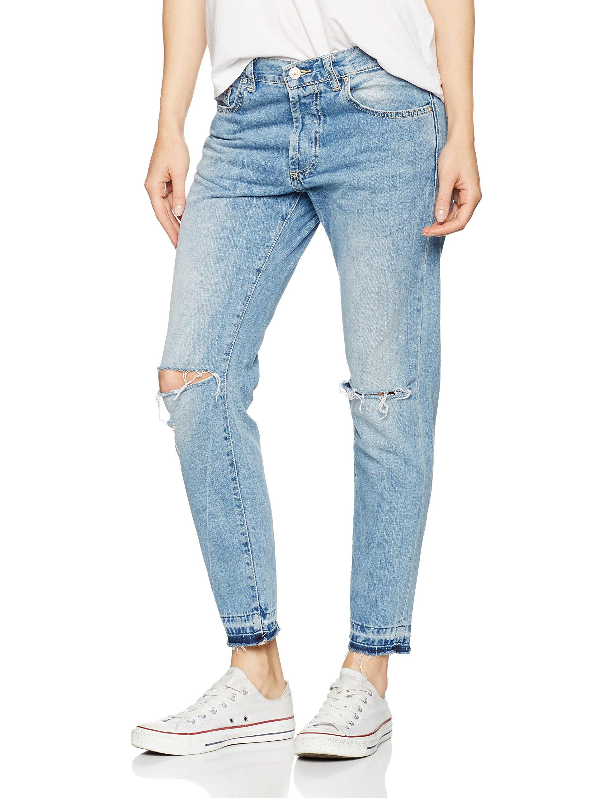 Wash Ltb BoyfriendBlauivanov Jeans Jean Nicka 5104929wtaille Fabricant29Femme 0kNwOX8nPZ
