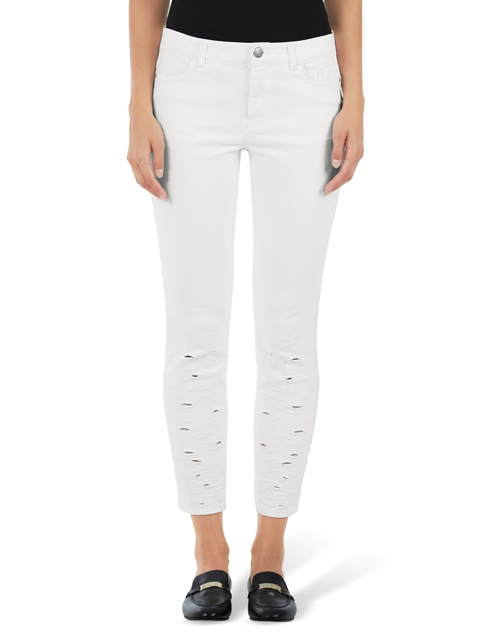Jean Gc SlimBlancoff Cain Marc 82 white Collections 23 Femme 110W36 D06 kXuOPZi