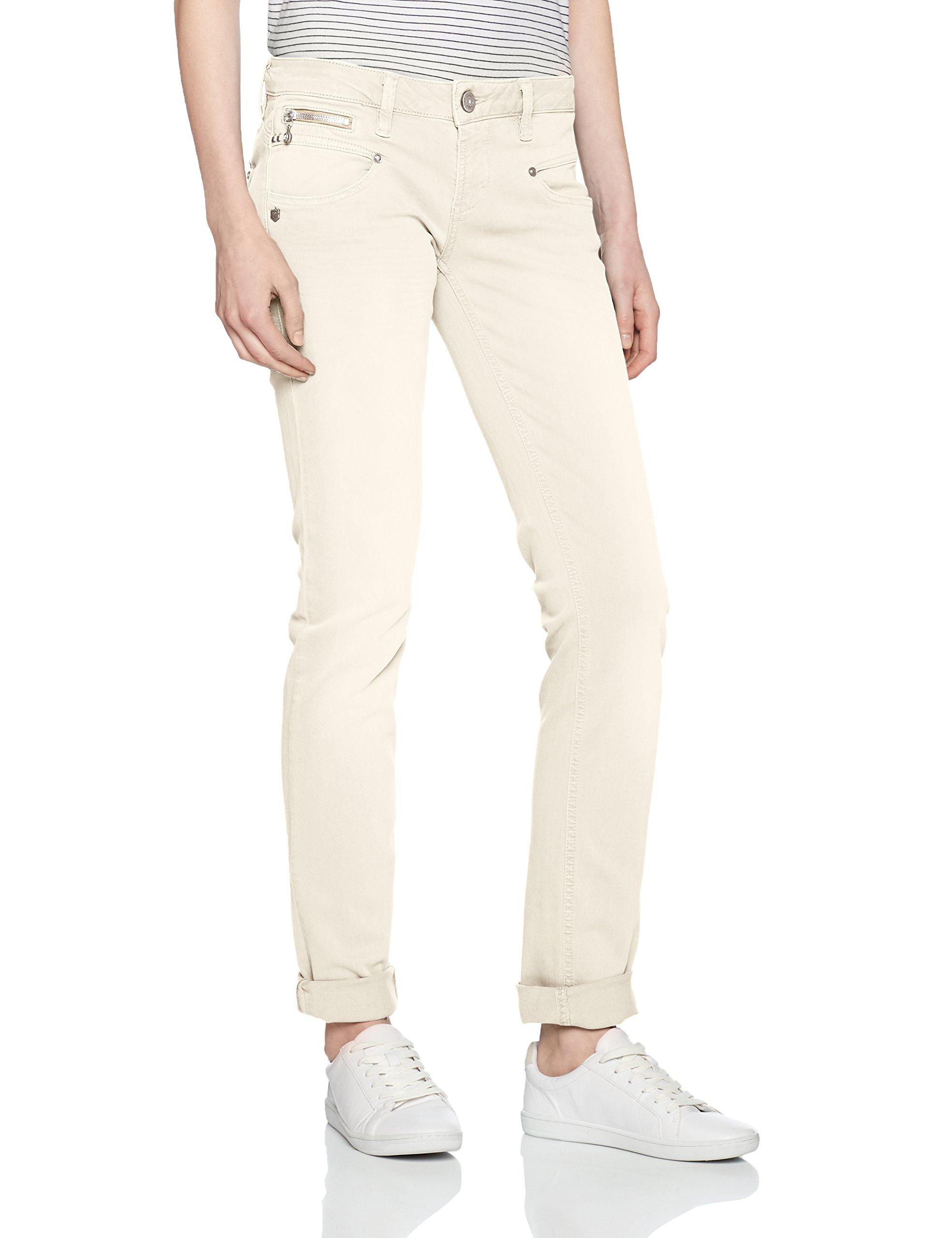 Freeman Alexa T porter PantalonBlancsnow WhiteW30taille Slim New Color Magic FabricantLFemme 3qAR4j5ScL