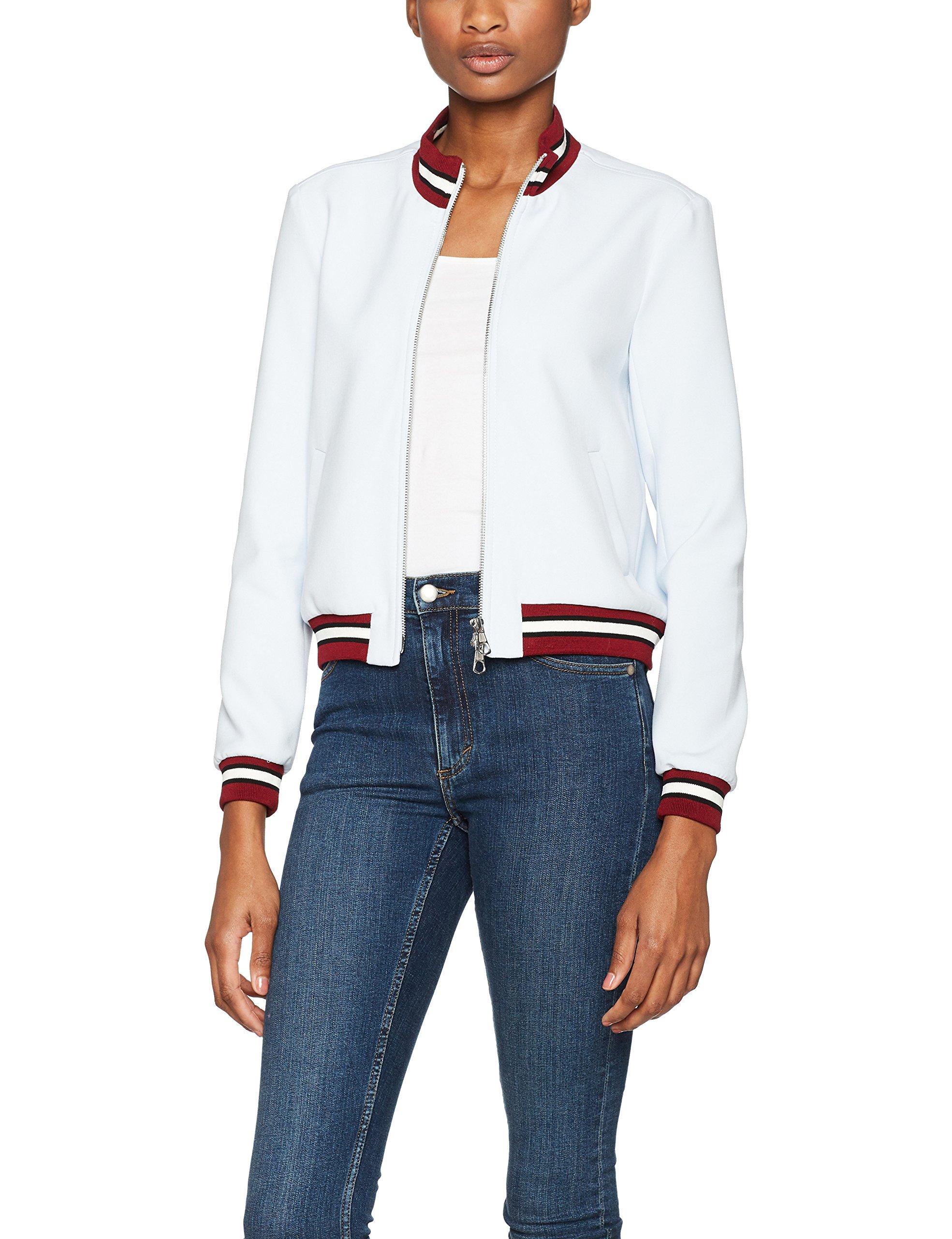 jacket Jacke Set 504242 BlousonMulticoloreplein Femme Air CodxerB