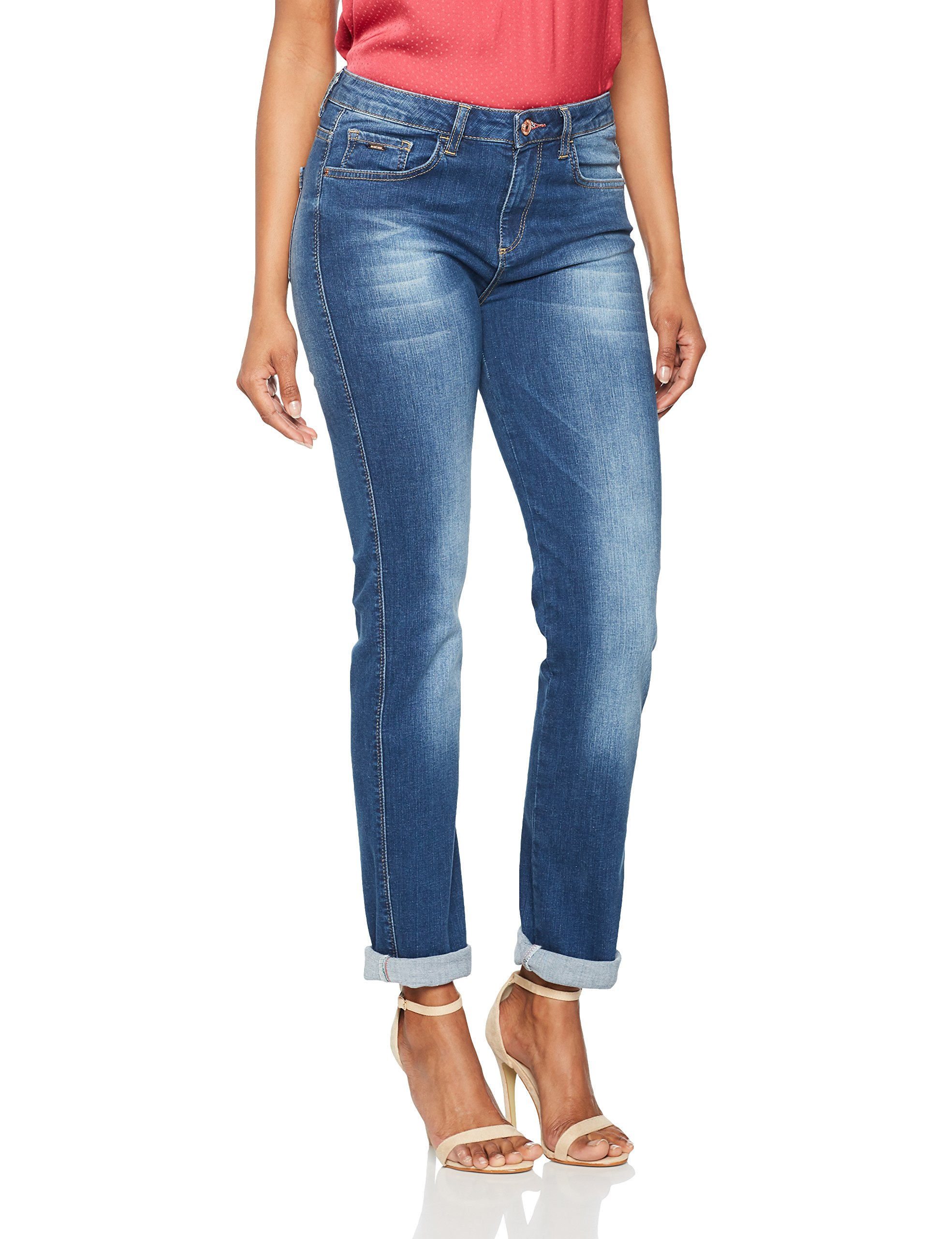Fabricant 38 Wash 938229w 33ltaille SlimBleuadvanced X Blue Jean His Marylin 33Femme Medium tQshrd