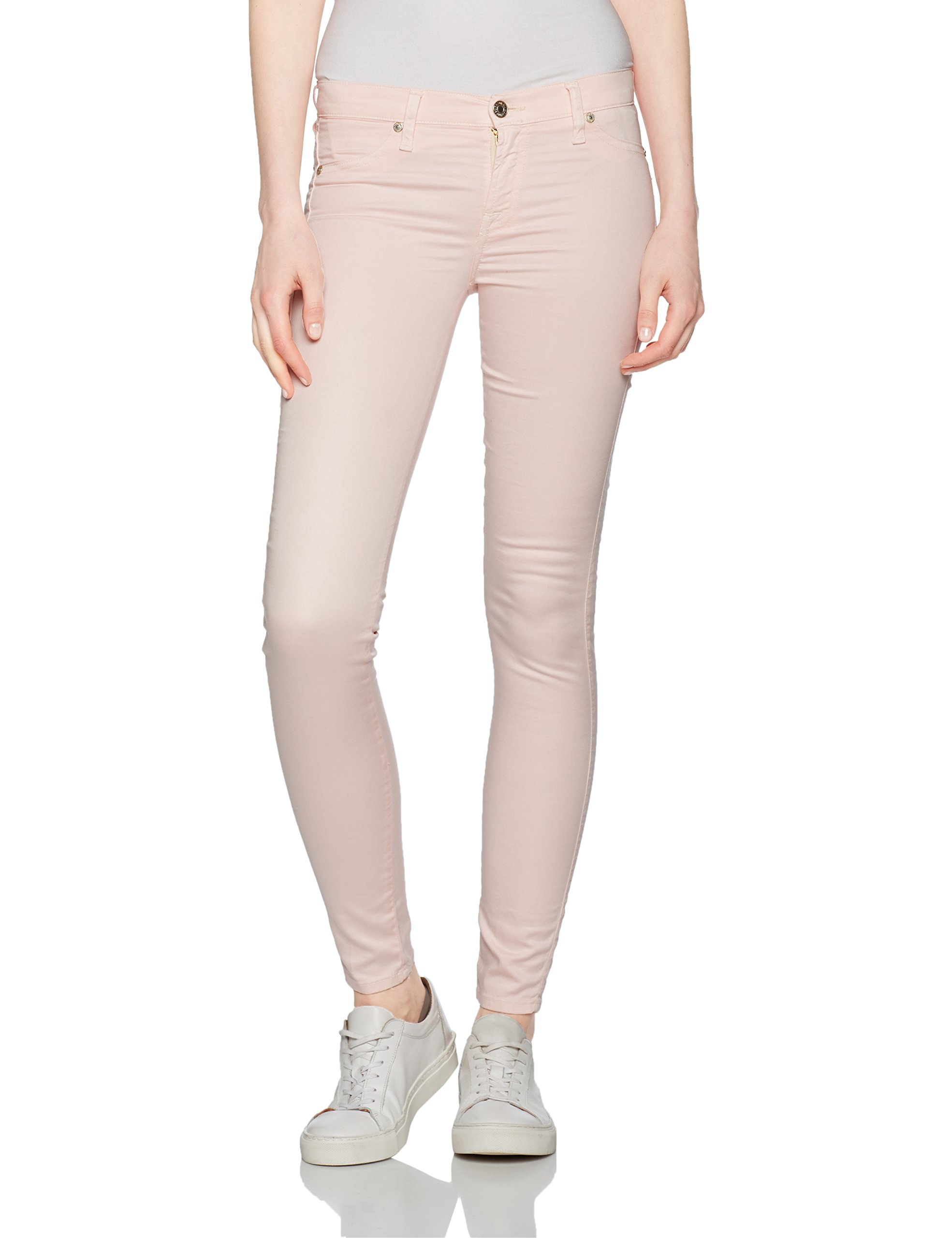 Fabricant30Femme Mankind The Pink 0abW30 Skinny 7 All For l30taille JeansRosepastel 6b7fyg