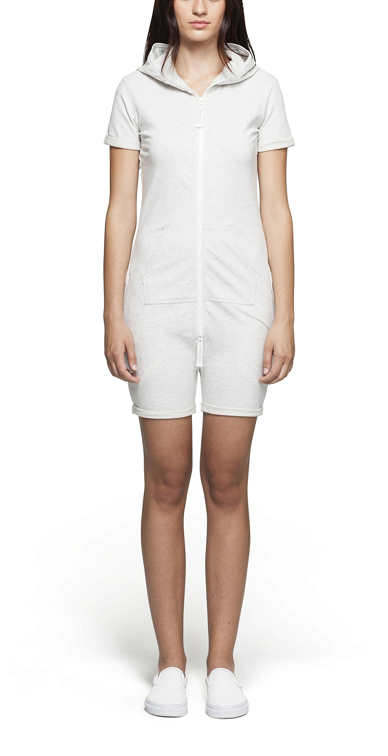 White Fitted FabricantLFemme One CombinaisonBlancschnee Snow Piece Short Mel42taille Onepiece e9IWED2YH