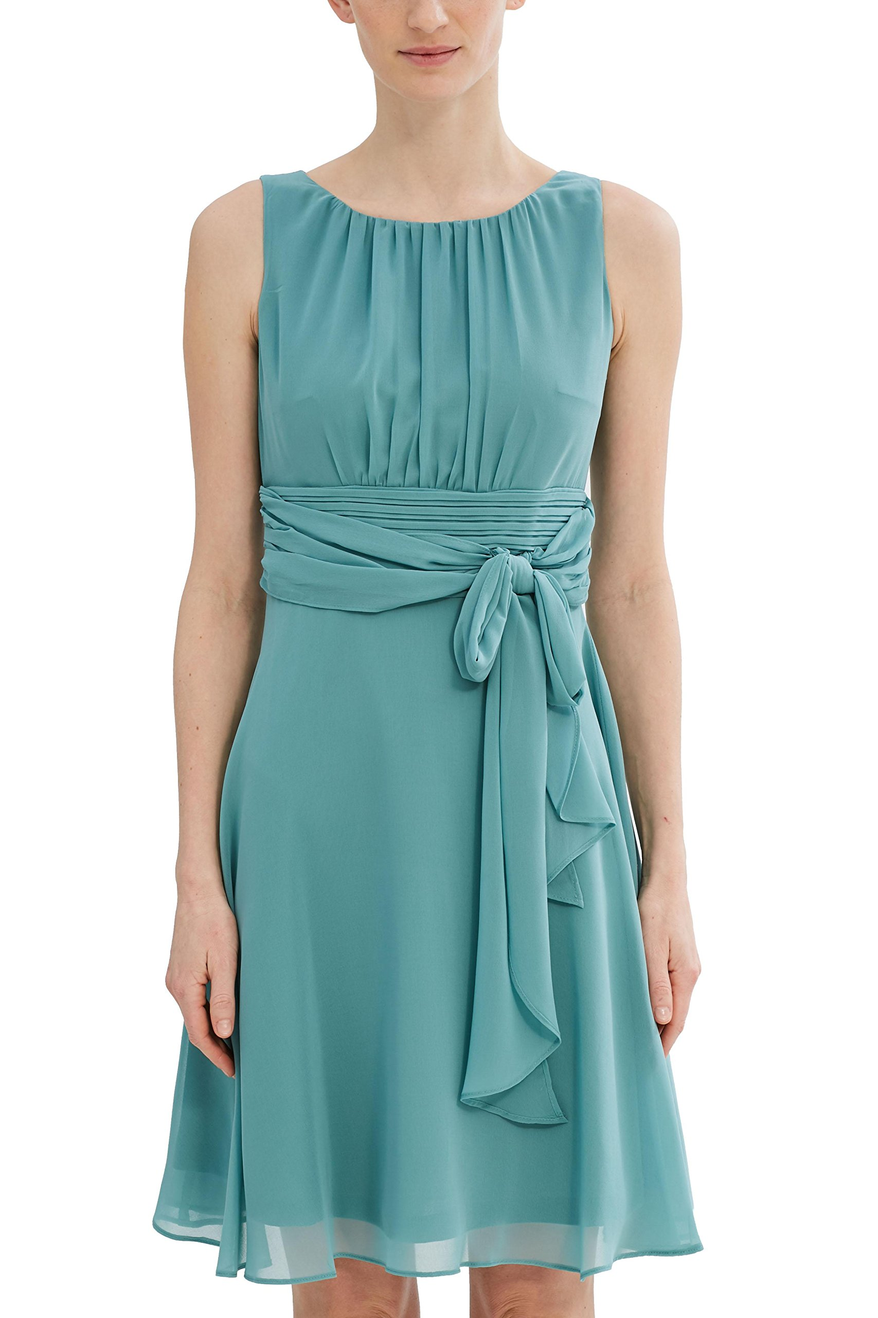 Esprit Collection 027eo1e005Robe Fabricant42 FemmeVertdusty GreenFr44taille vm8nO0wN