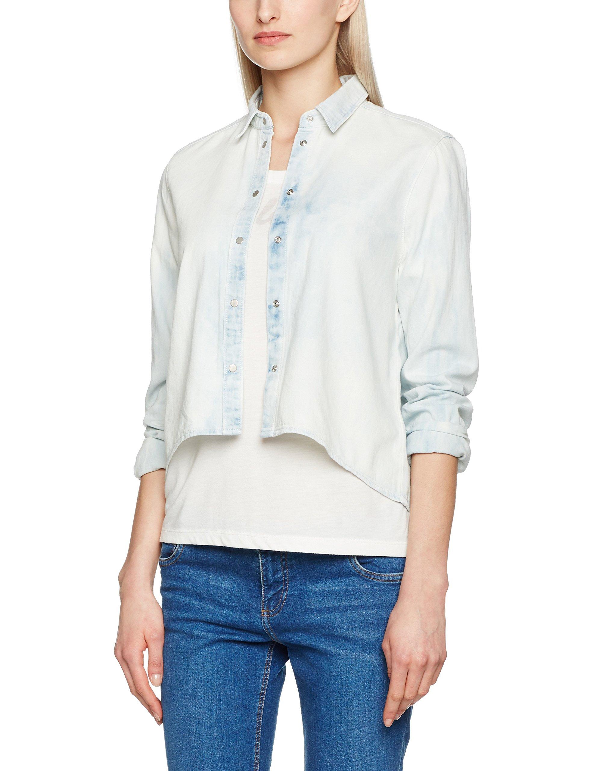 Jeans High Klein blue FabricantSmallFemme Calvin 913taille Shirt Low TornadoBleu lFK3uJ1Tc