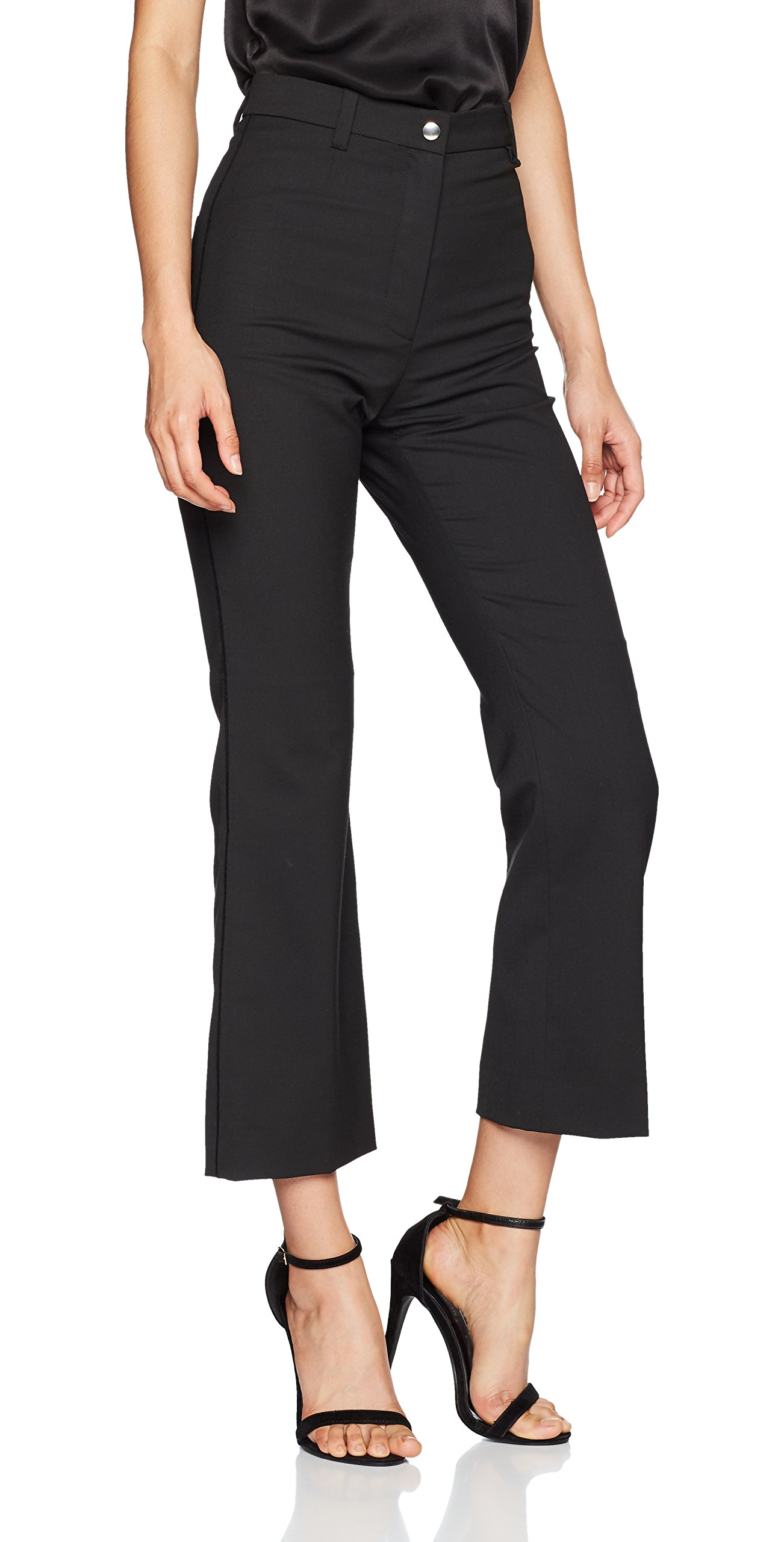 Pantalon Liva Trousers Wood Noirblack10taille Fabricant38Femme tQrCxshBdo
